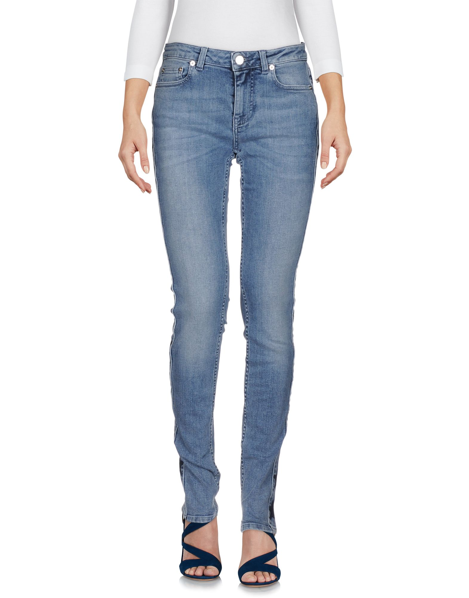 Pantaloni Jeans Givenchy Donna - Acquista online su O0BgoT21B4
