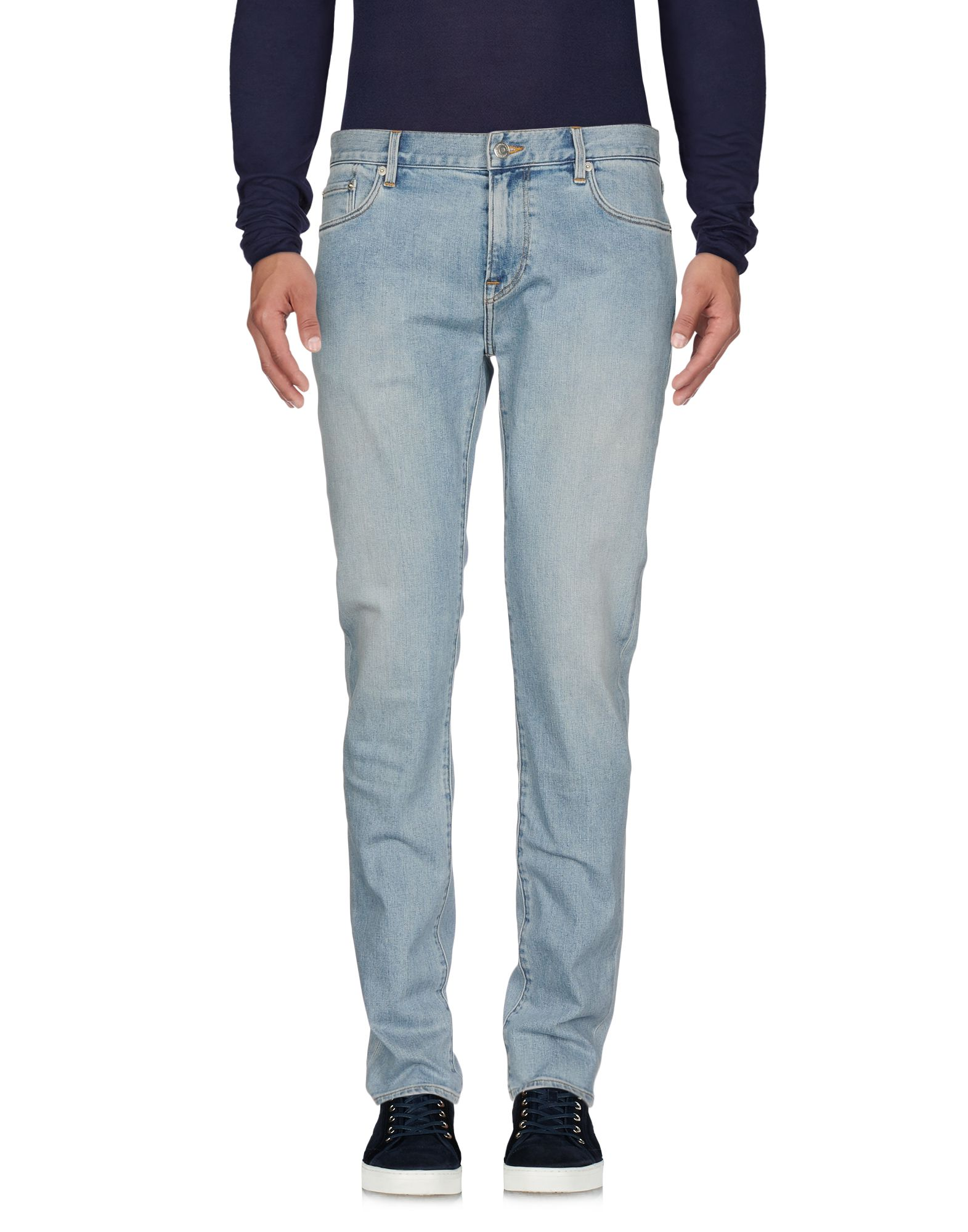 Pantaloni Jeans Burberry Donna - Acquista online su