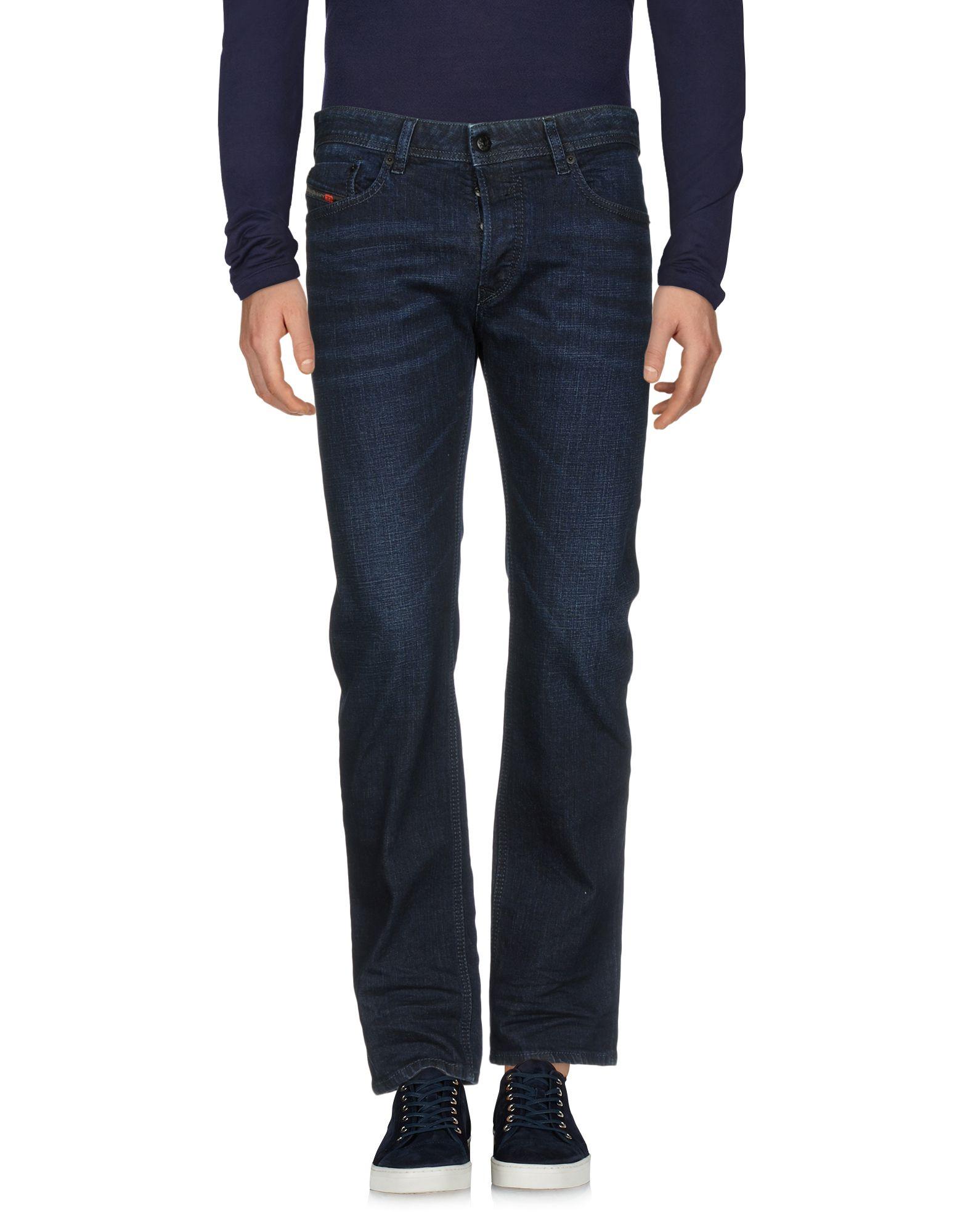 Pantaloni Jeans Uomo Diesel Uomo Jeans - 42672521PV 656efd