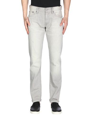 JEAN SHOP Denim Pants in Grey