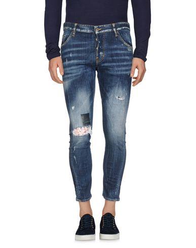 DSQUARED2 Jeans Billig Verkaufen Pick Eine Beste MgL1xql