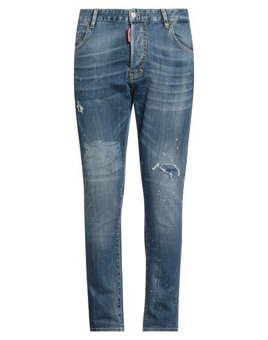 Dsquared2 Jeans salg autentisk billig salg opprinnelige Qi6UzPW