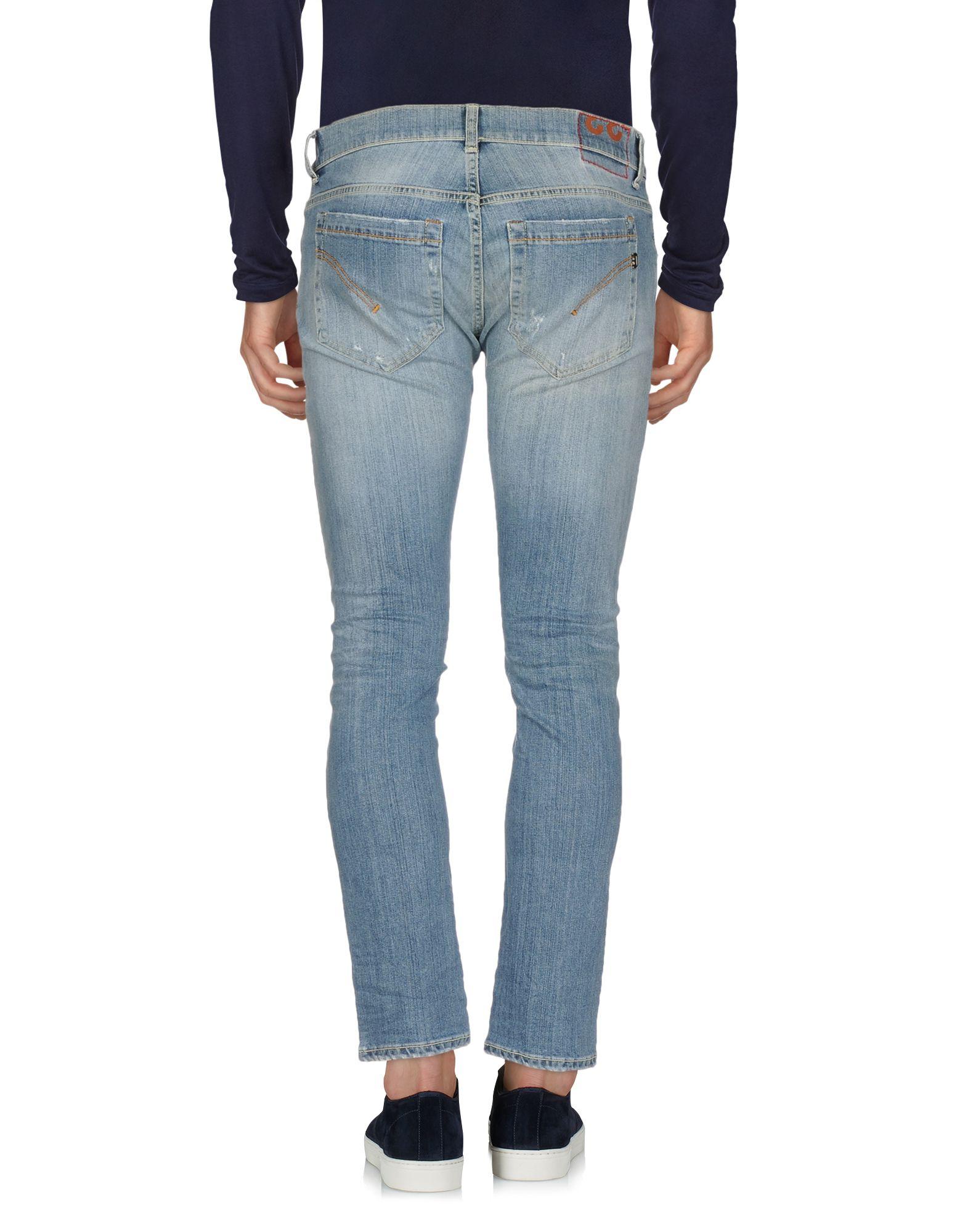 Pantaloni Dondup Jeans Dondup Pantaloni Uomo - 42672609QC 9c3753