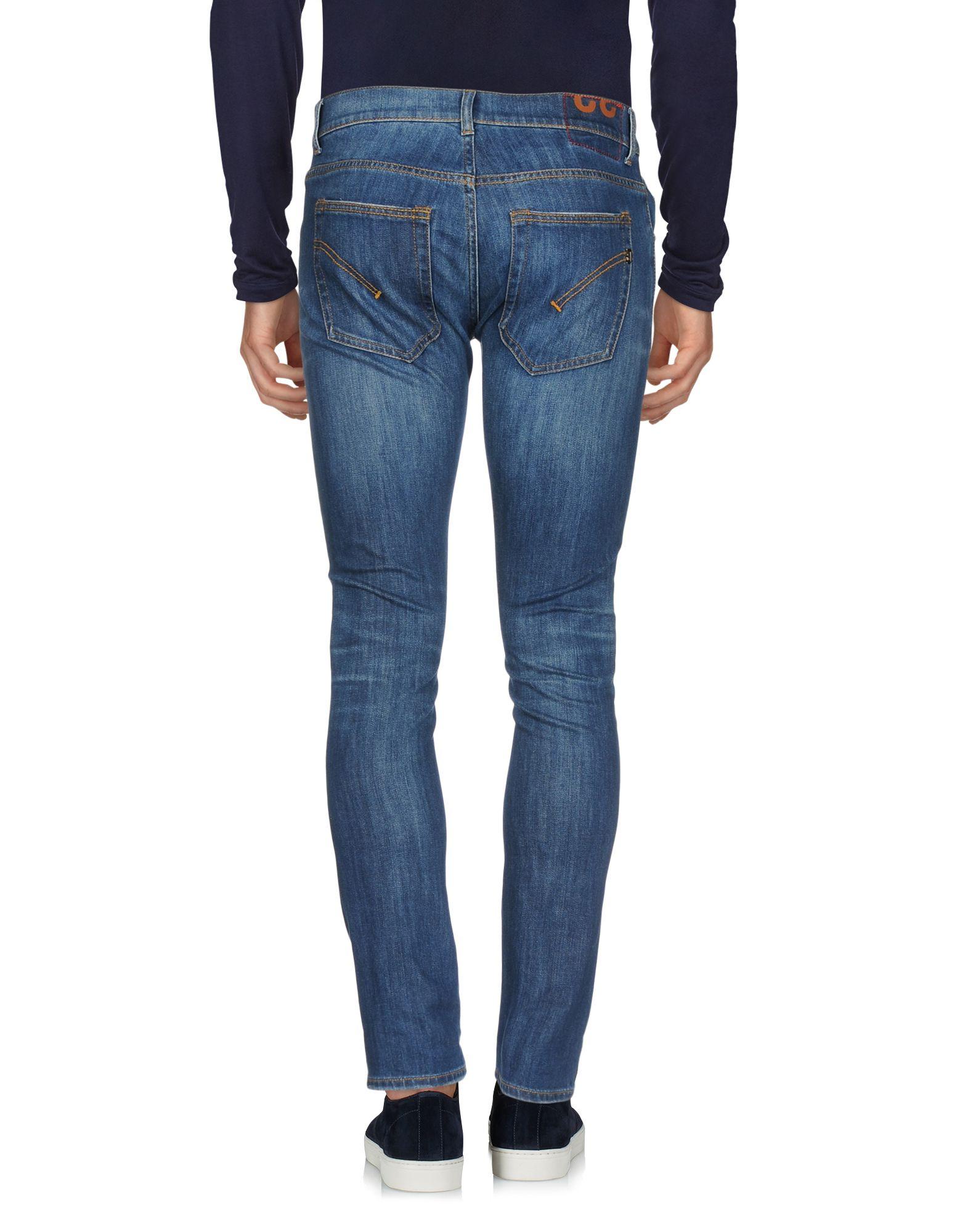 Pantaloni 42672611IN Jeans Dondup Uomo - 42672611IN Pantaloni 4b9799