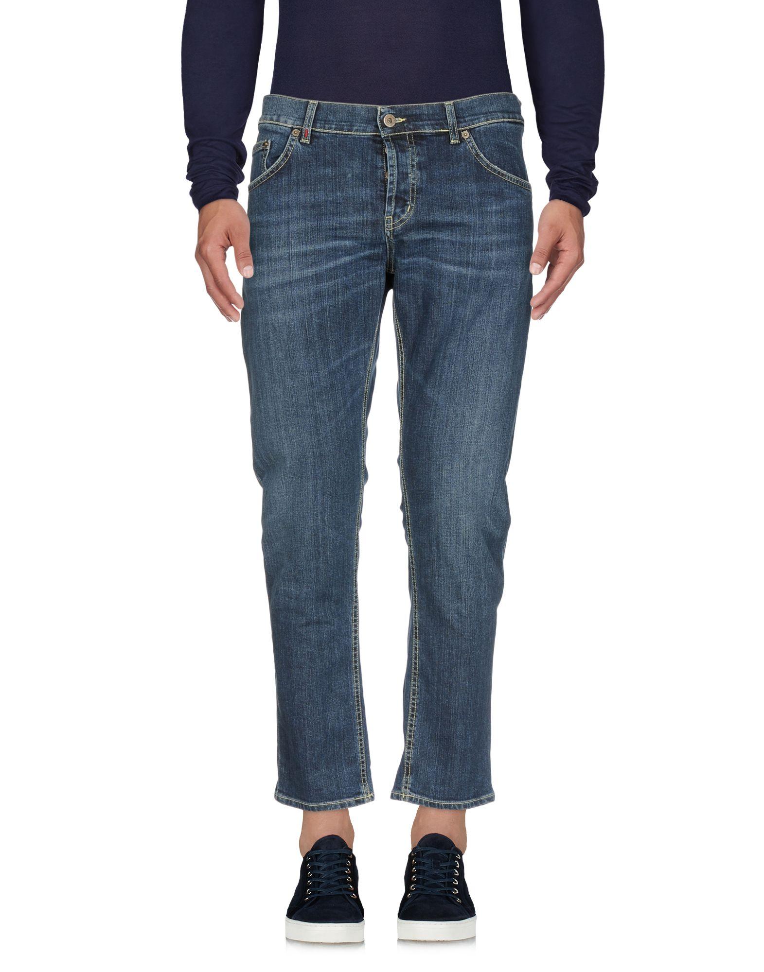 Pantaloni - Jeans Dondup Uomo - Pantaloni 42672613XJ 74e437