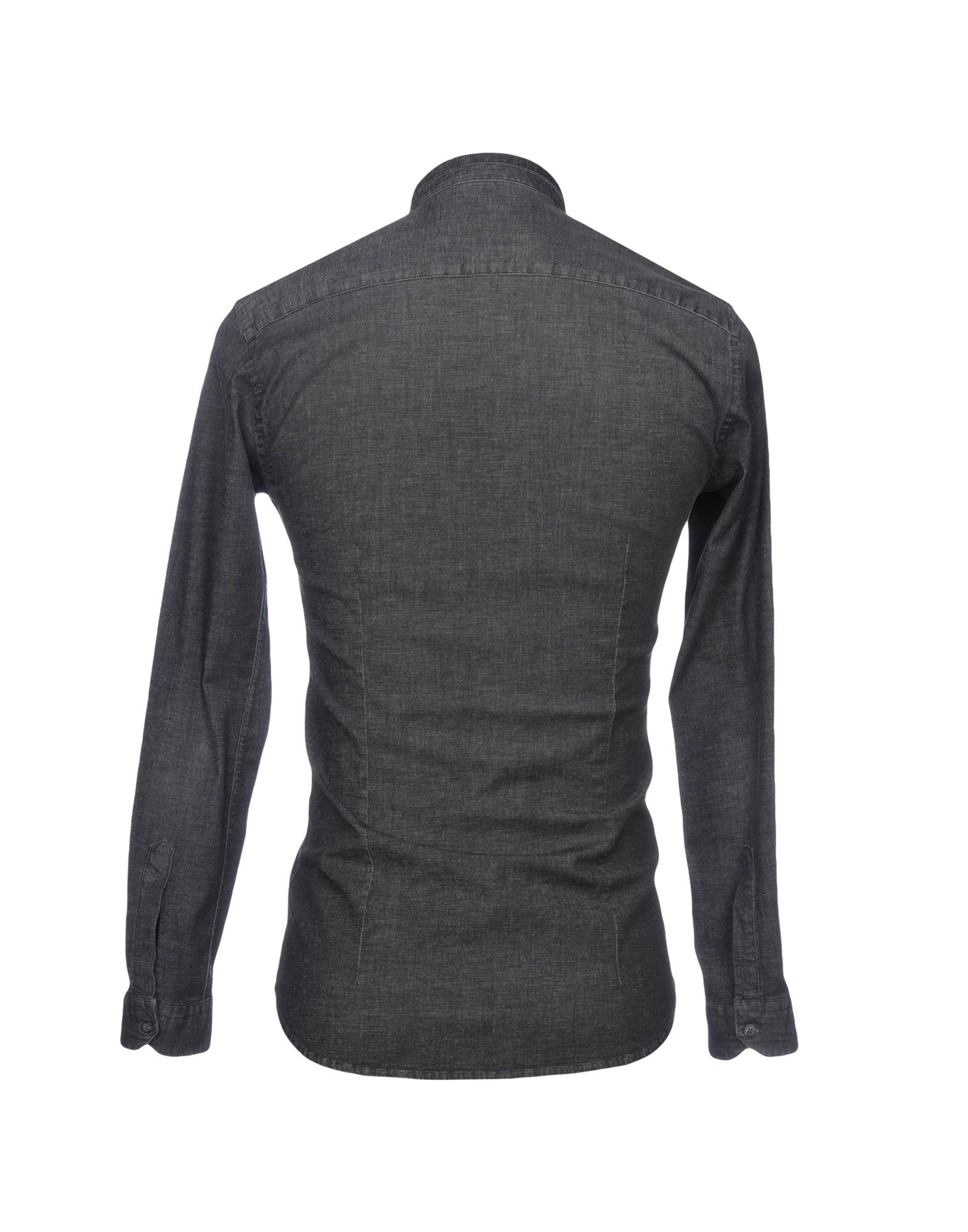 Camicia Jeans Uomo ..,Beaucoup Uomo Jeans - 42672640KR 8ccb01