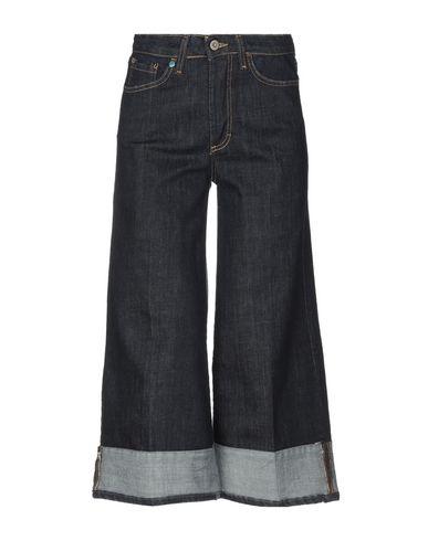 Bleu merci Jean En Pantalon Pantalon merci 7rwq4Xr