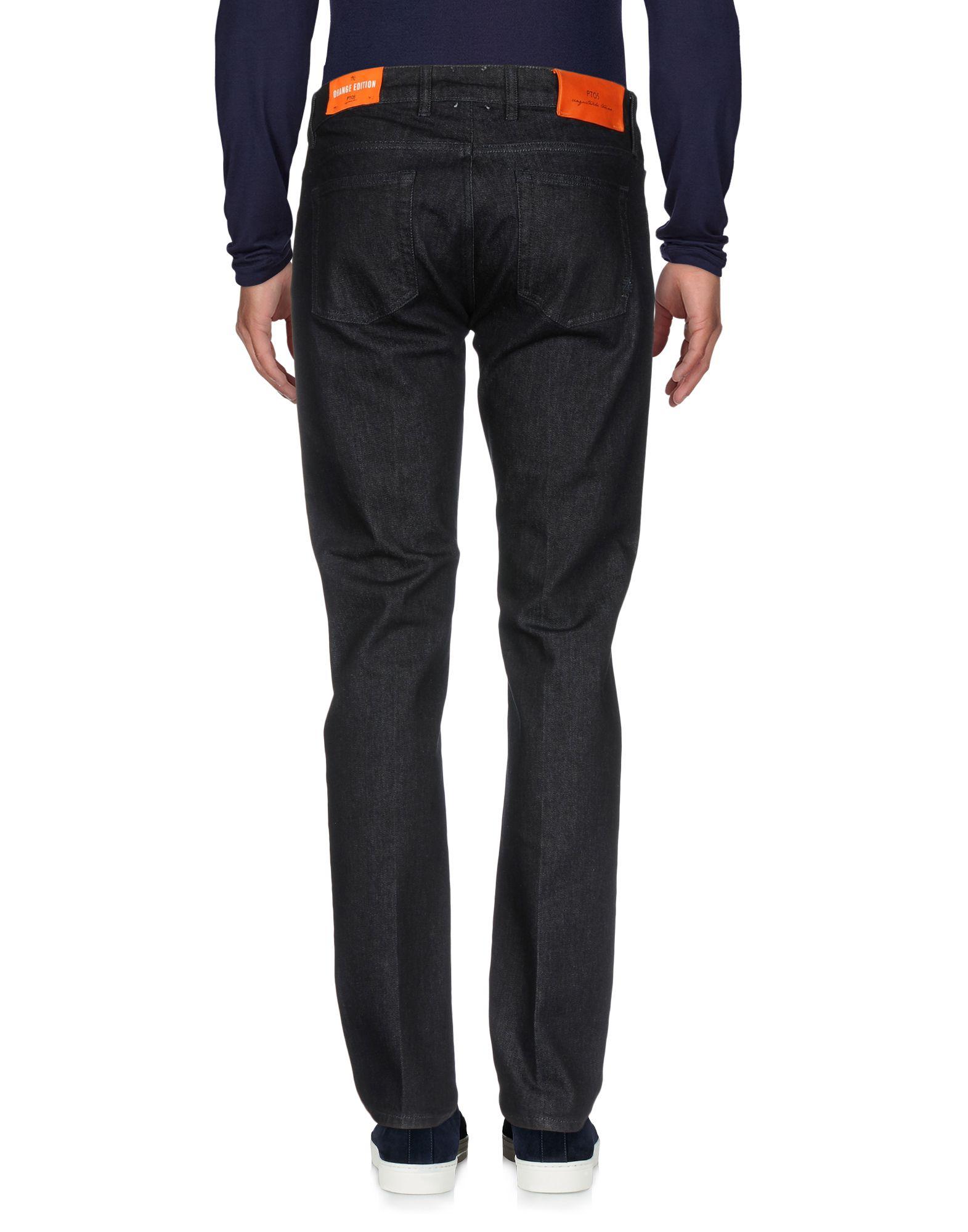 Pantaloni Jeans Pt05 Uomo Uomo Pt05 - 42672708LU 9a27f2
