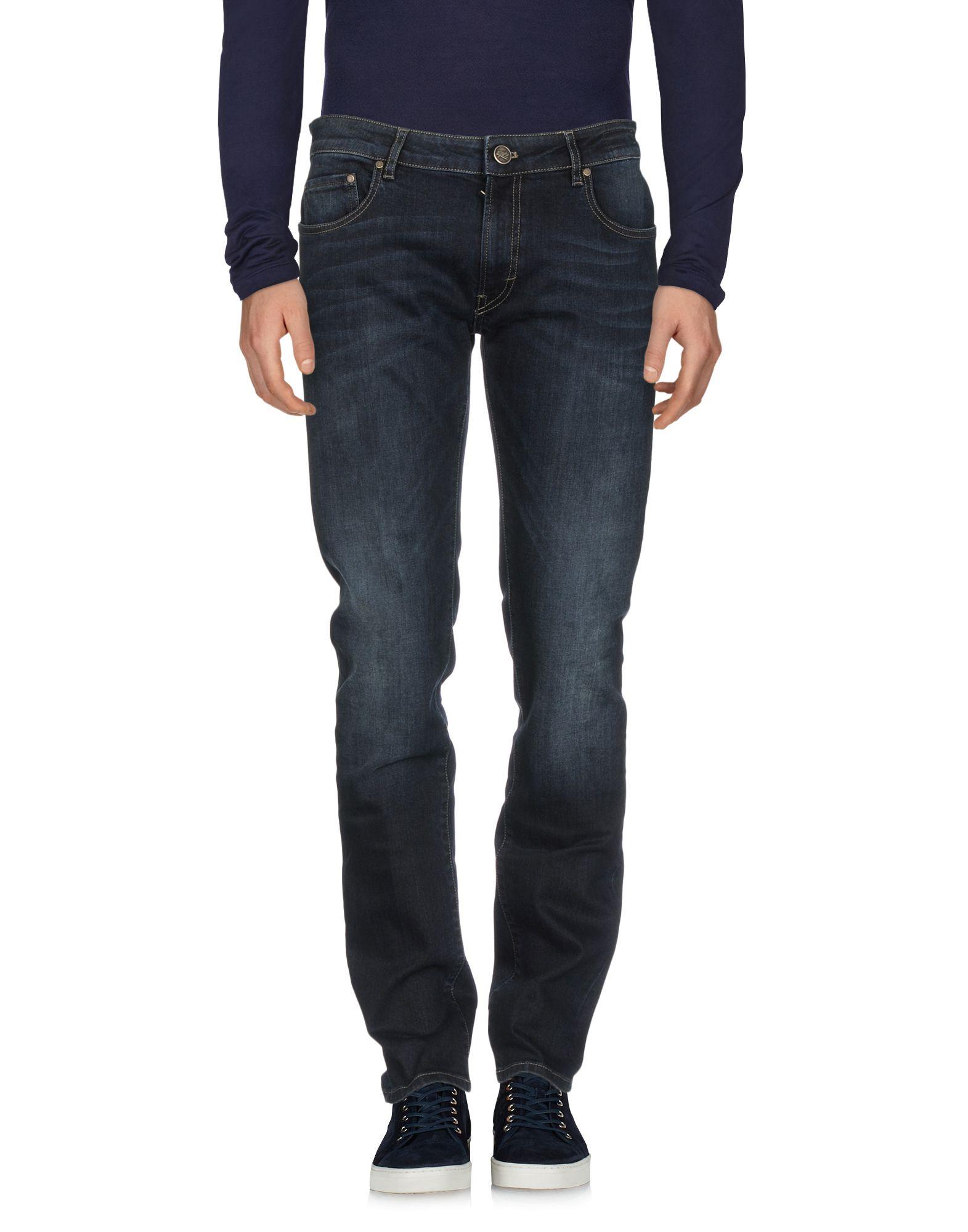 Pantaloni Pantaloni Pantaloni Jeans Pt05 Uomo - 42672760TW 6c1585