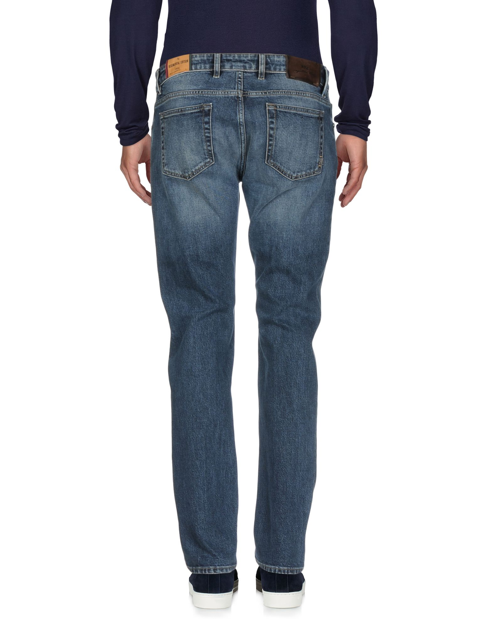 Pantaloni Jeans Pt05 Uomo - 42672782PL 42672782PL 42672782PL 30bb0c