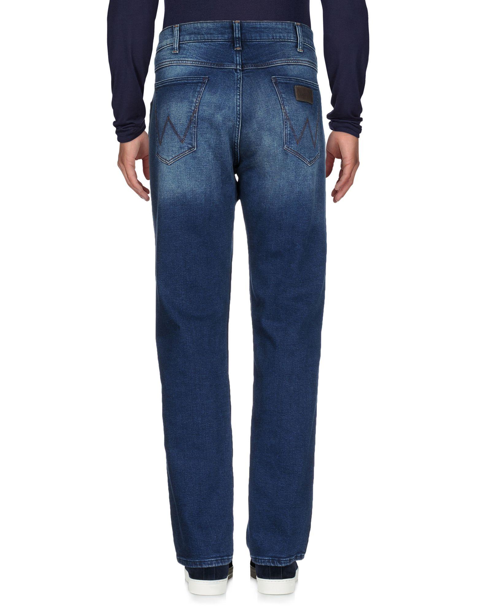 Pantaloni Jeans Jeans Pantaloni Wrangler Uomo - 42672833UD 071898