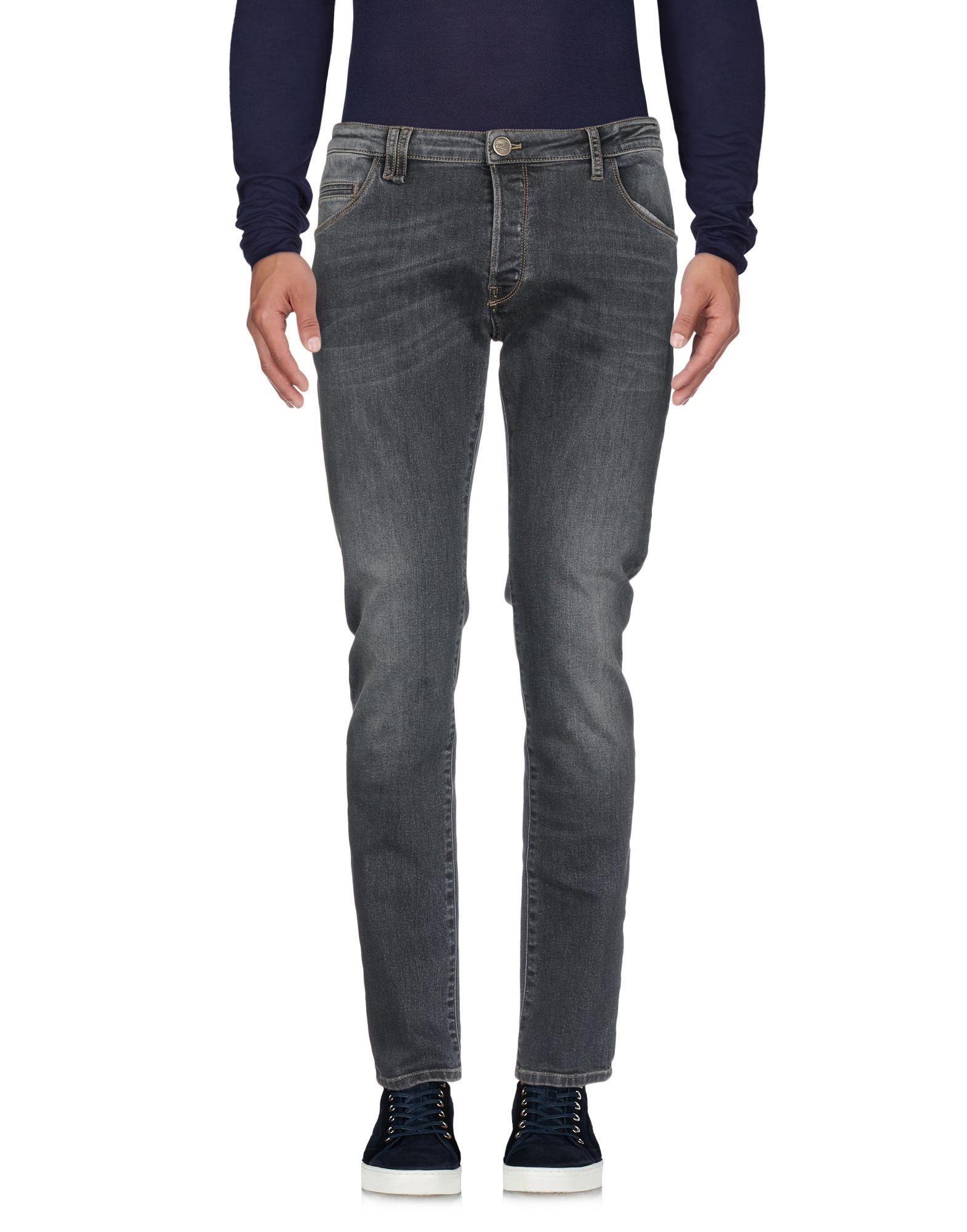 Pantaloni Jeans Pt05 Uomo 42672933BX - 42672933BX Uomo 809780