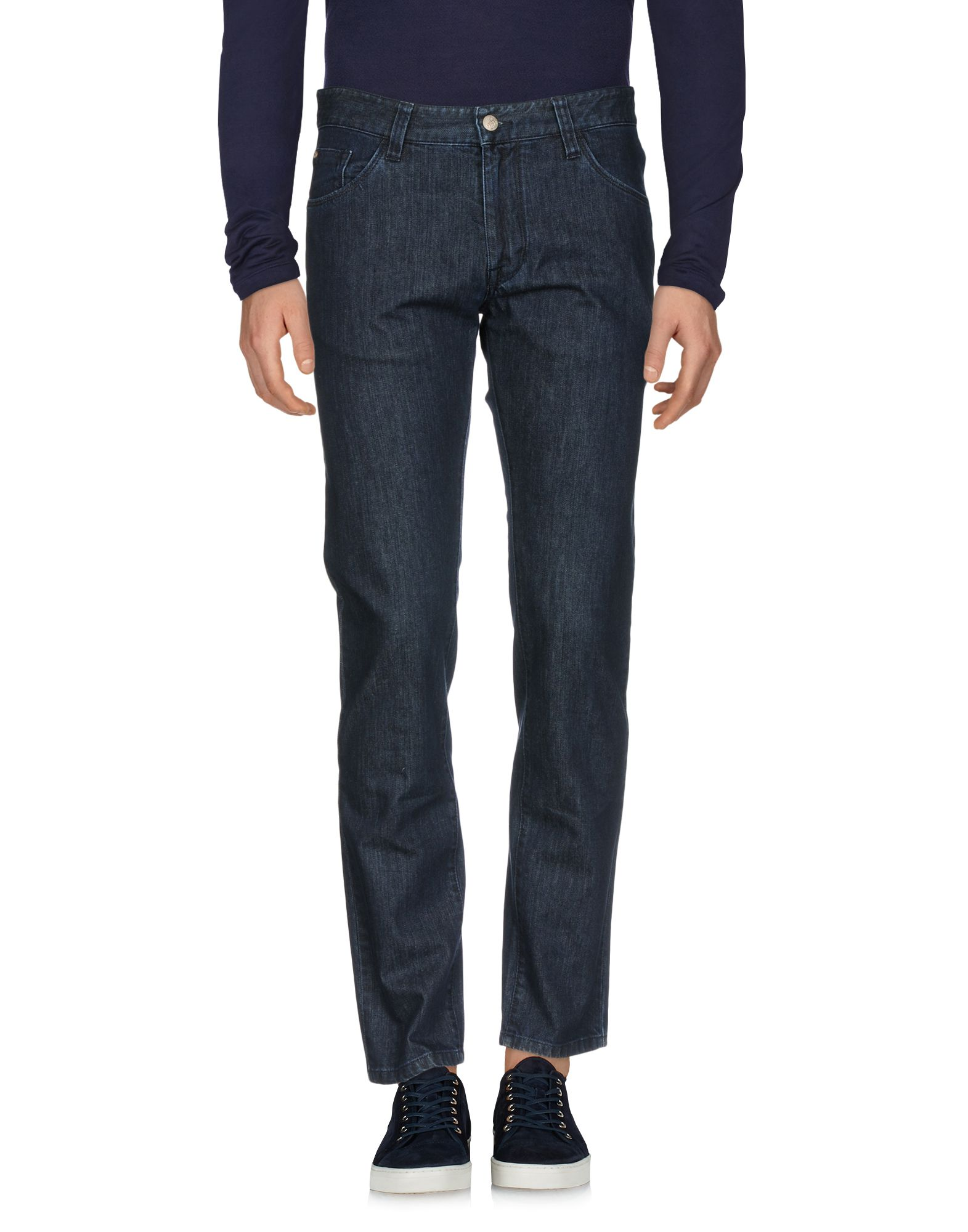 Pantaloni Jeans Seventy Tegon Sergio Tegon Seventy Uomo - 42672949WT 63adea