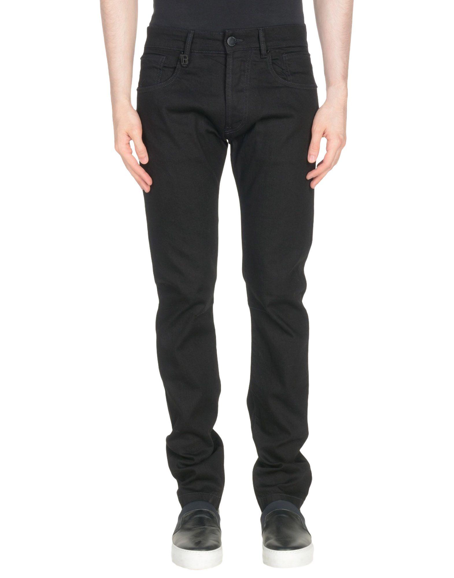 Pantaloni Jeans Pierre - Balmain Uomo - Pierre 42672971RN 07b8c9