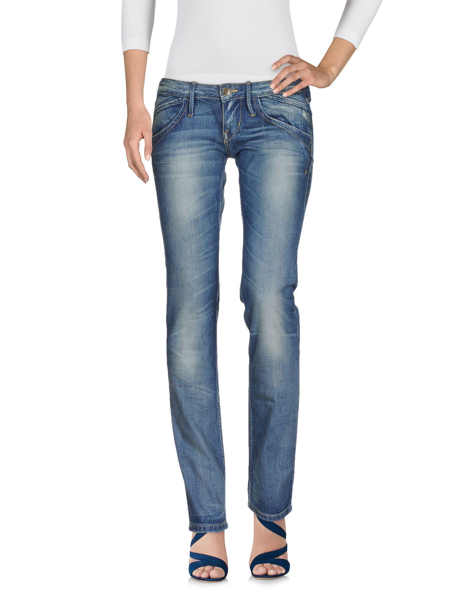 Pantaloni Jeans Fornarina Donna - Acquista online su 88ZRk4B5