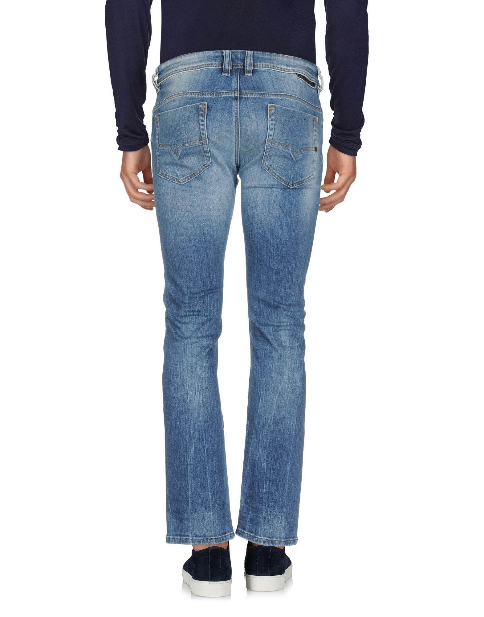 Pantaloni Jeans Diesel 42673216VA Uomo - 42673216VA Diesel cf034c