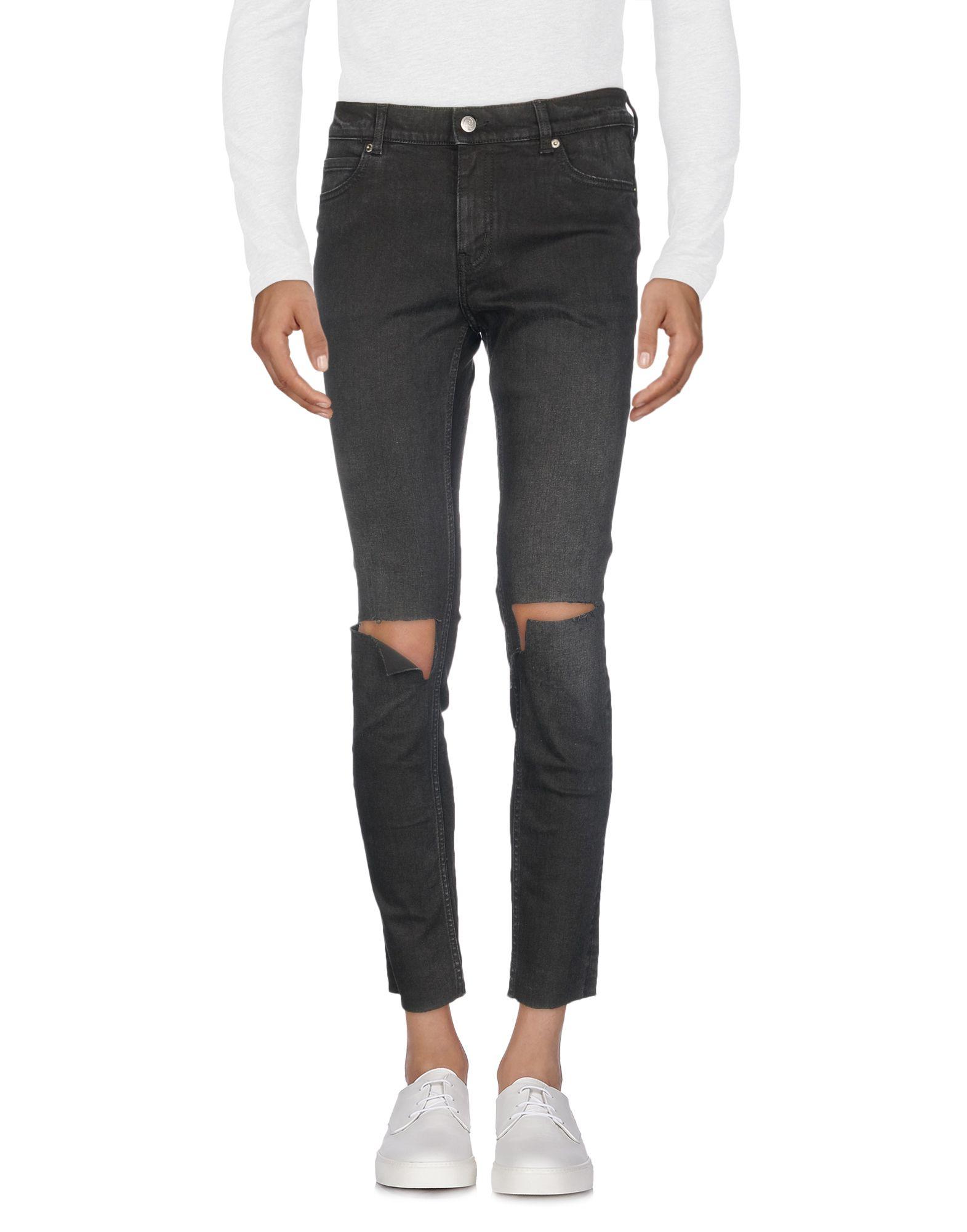 Pantaloni Jeans Cheap Monday Uomo Uomo Uomo - 42673375EA 32b927