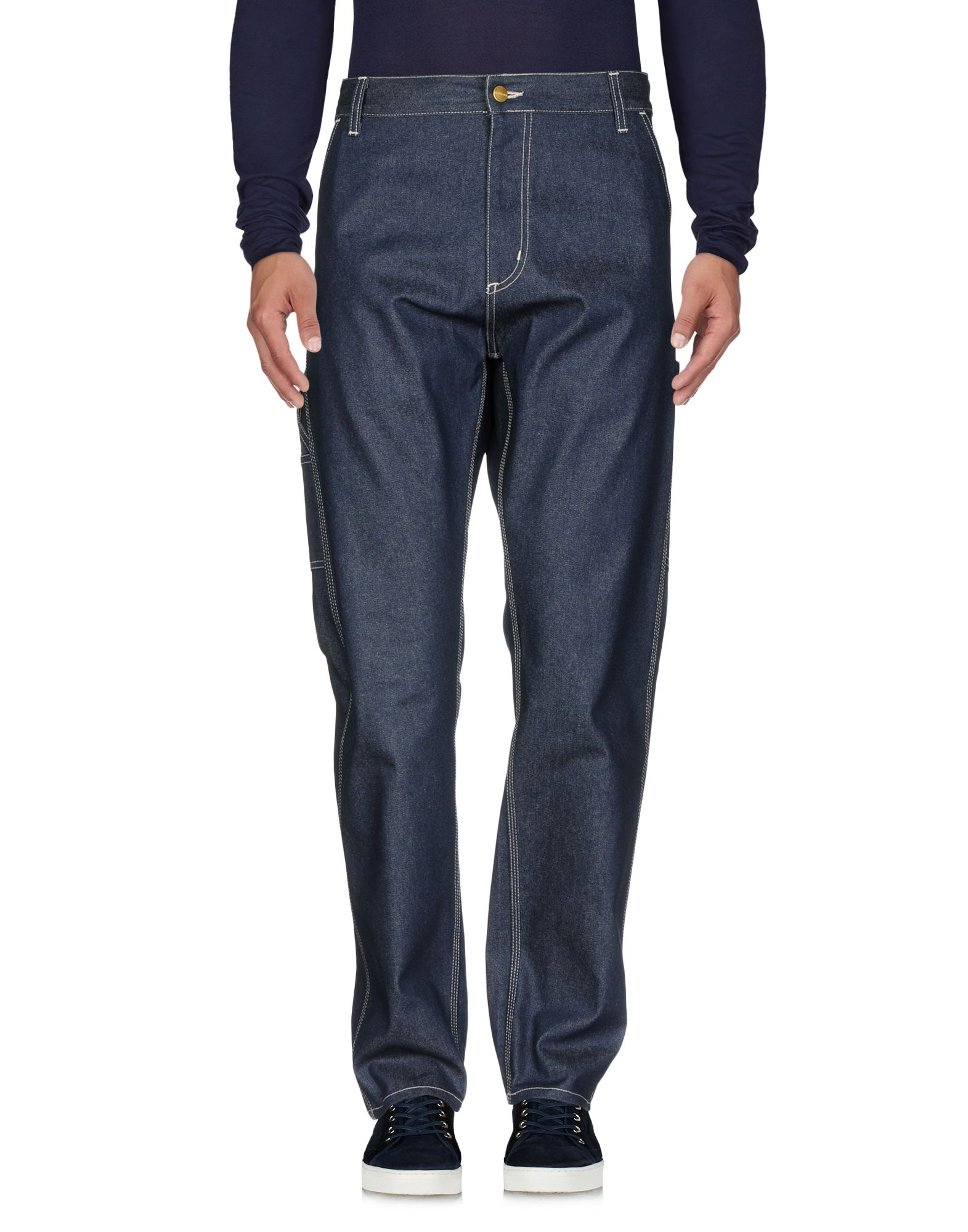 Pantaloni - Jeans Carhartt Uomo - Pantaloni 42673398AA 5f2859