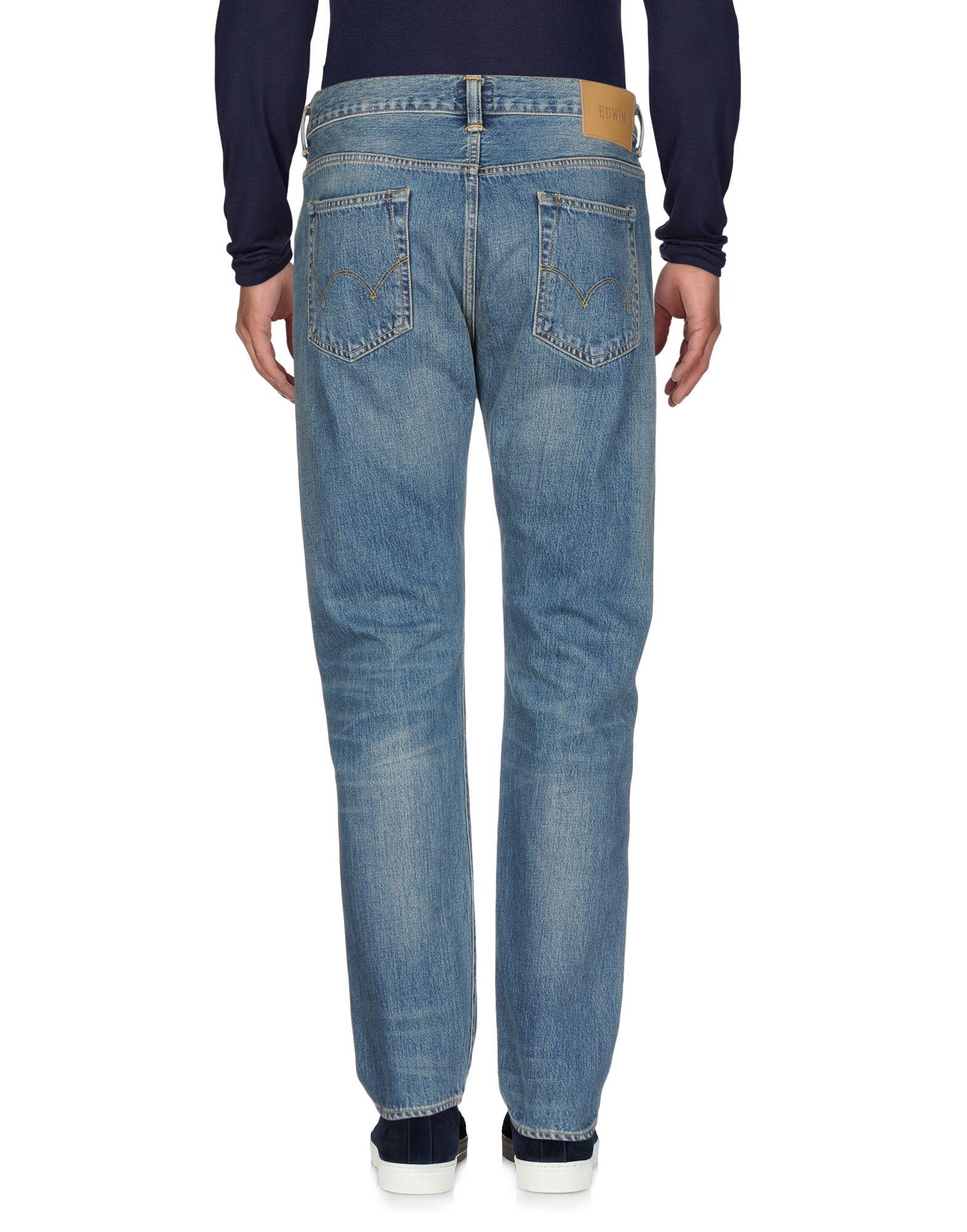 Pantaloni Jeans Edwin - Uomo - Edwin 42673412RB 68857e