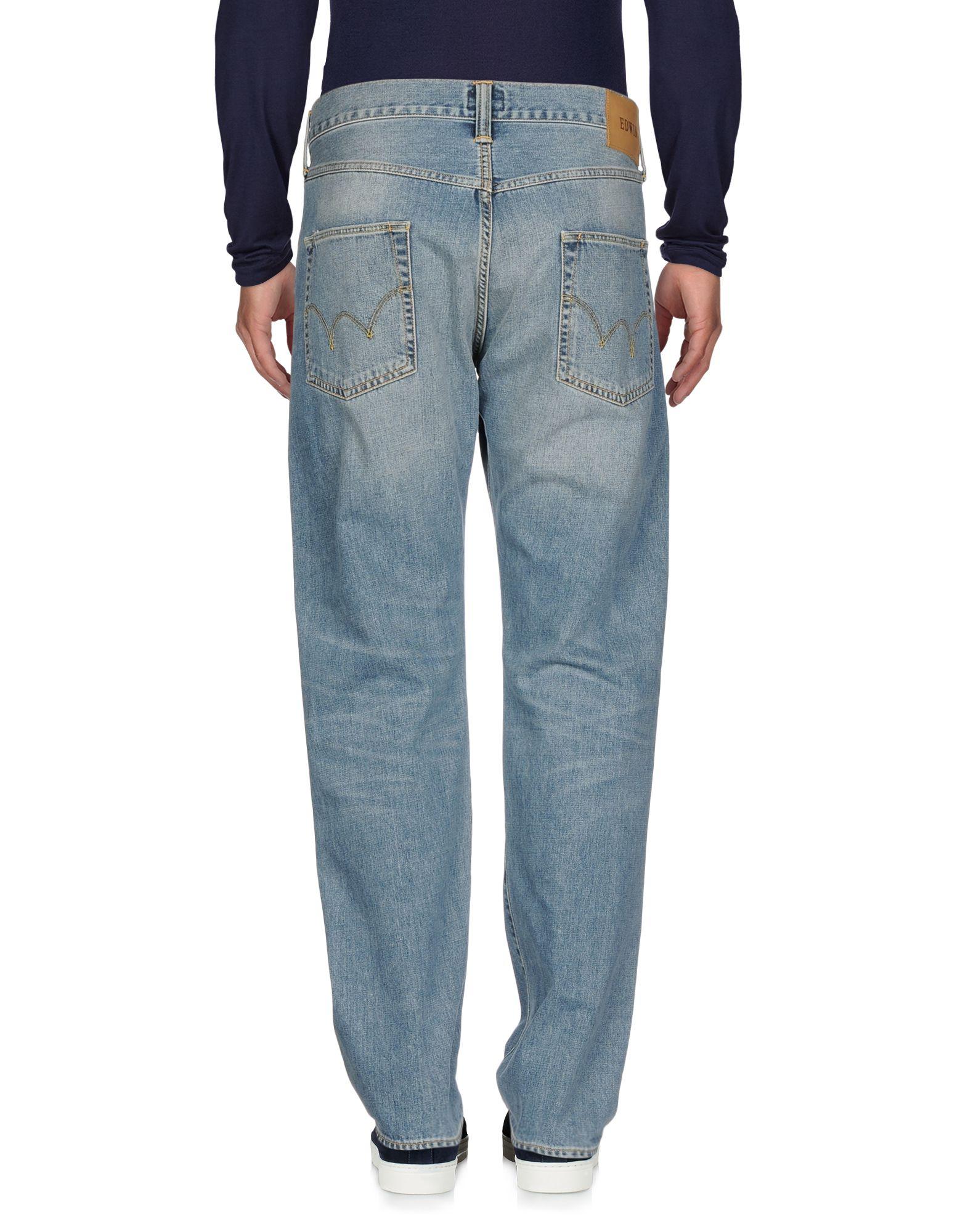 Pantaloni Pantaloni Pantaloni Jeans Edwin Uomo - 42673416XJ 53bd1c