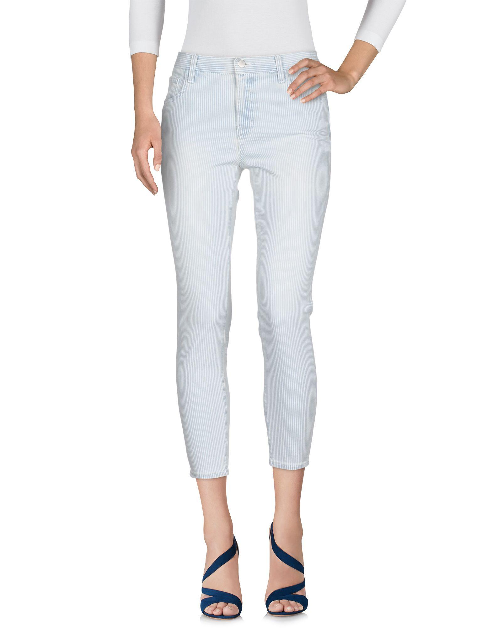 Pantaloni Jeans J Brand damen - 42673519DJ
