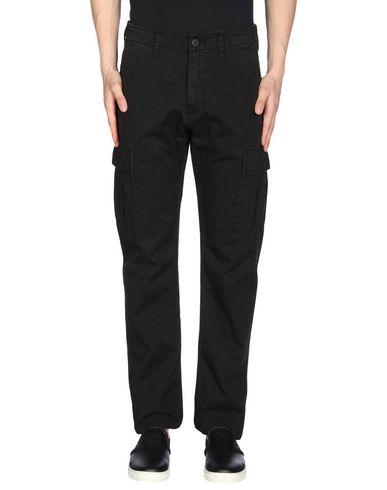 JEAN SHOP Denim Pants in Black