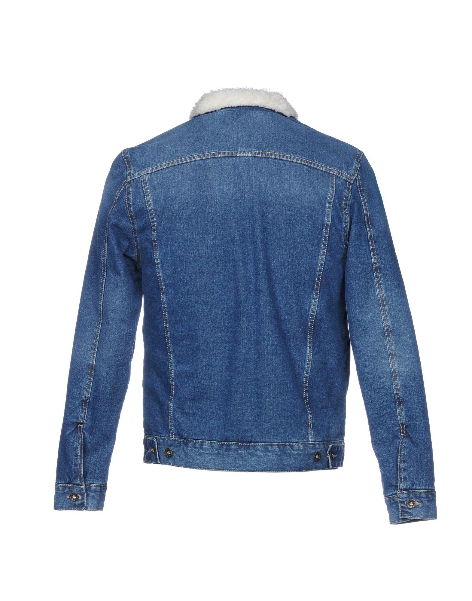 Giubbotto Jeans X-Cape Uomo Uomo X-Cape - 42673732DB d09c9b