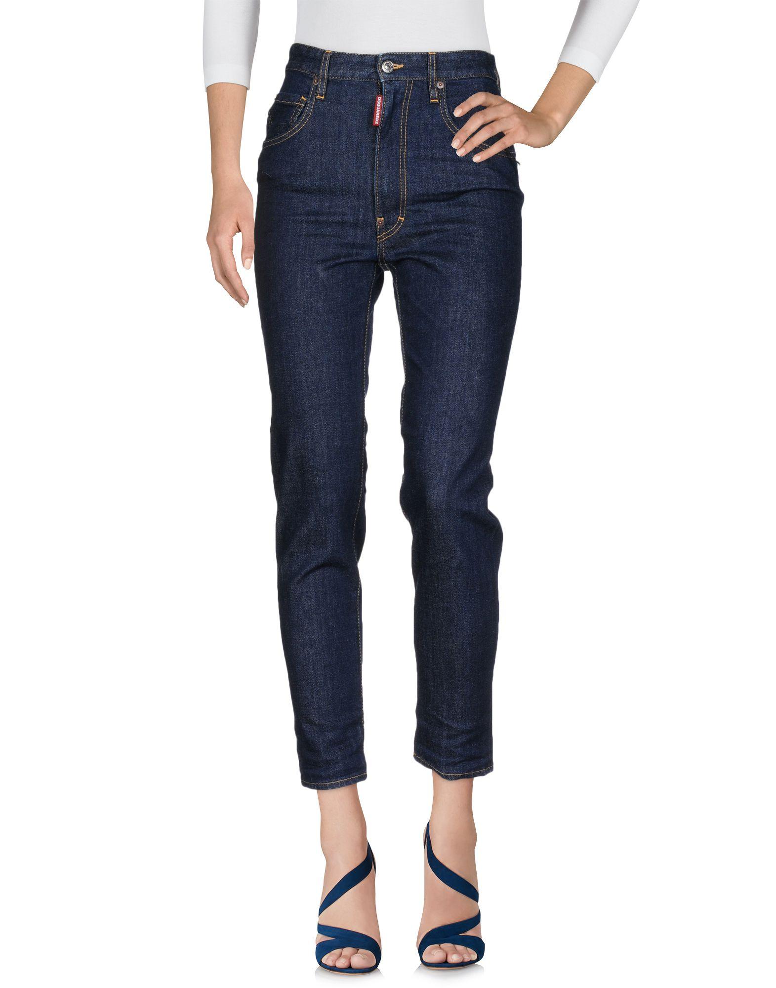 Pantaloni Jeans Dsquared2 Donna - Acquista online su lGrRJyzuf