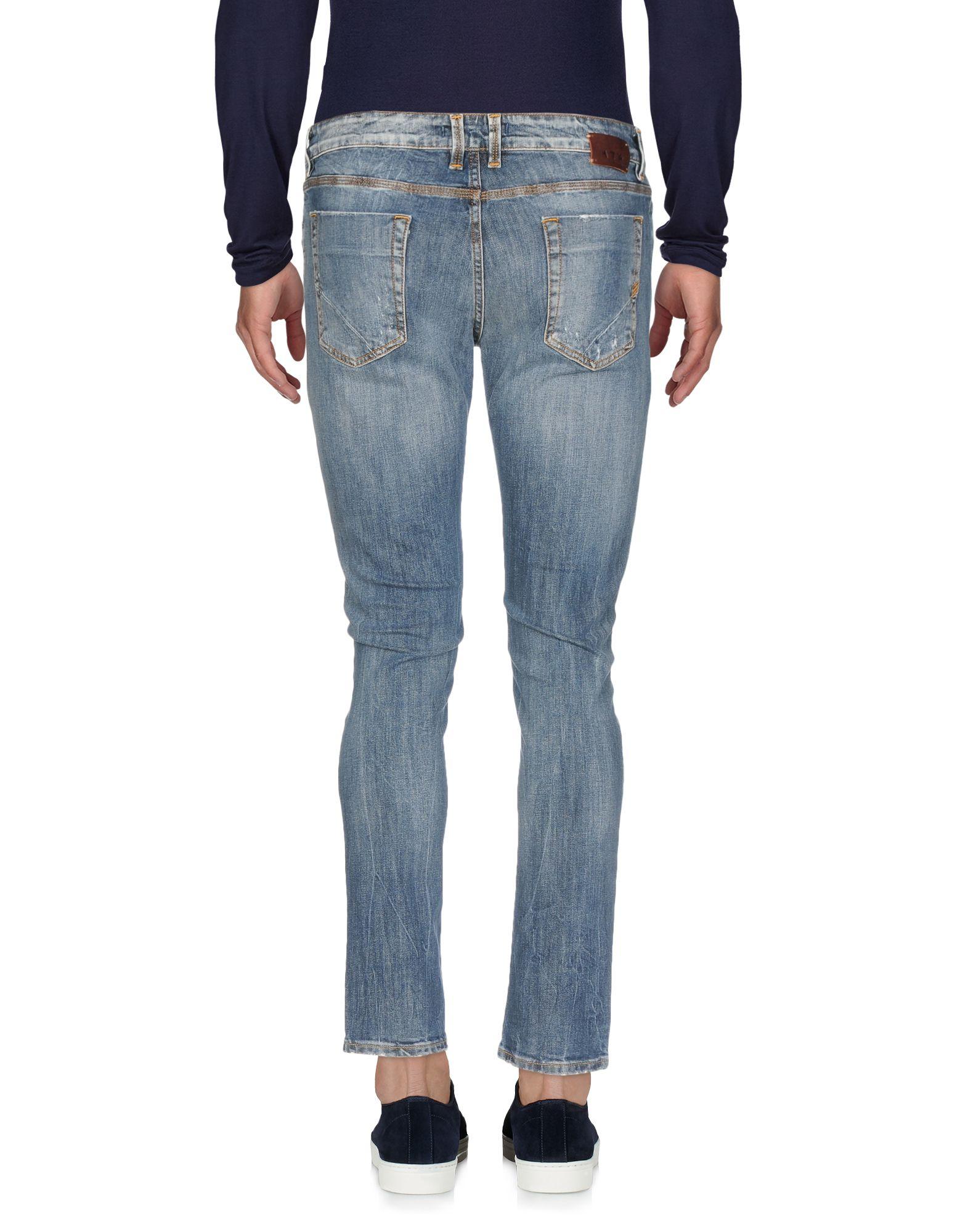 Pantaloni Jeans Wool 172 Uomo Uomo Uomo - 42673797SP 9e3398