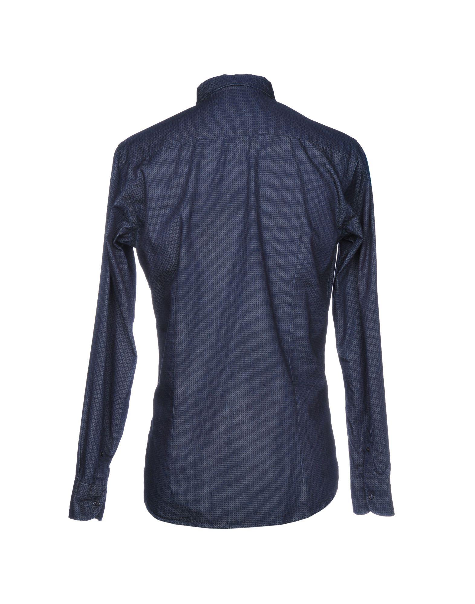 Camicia - Jeans Trussardi Jeans Uomo - Camicia 42673871IJ 56e136