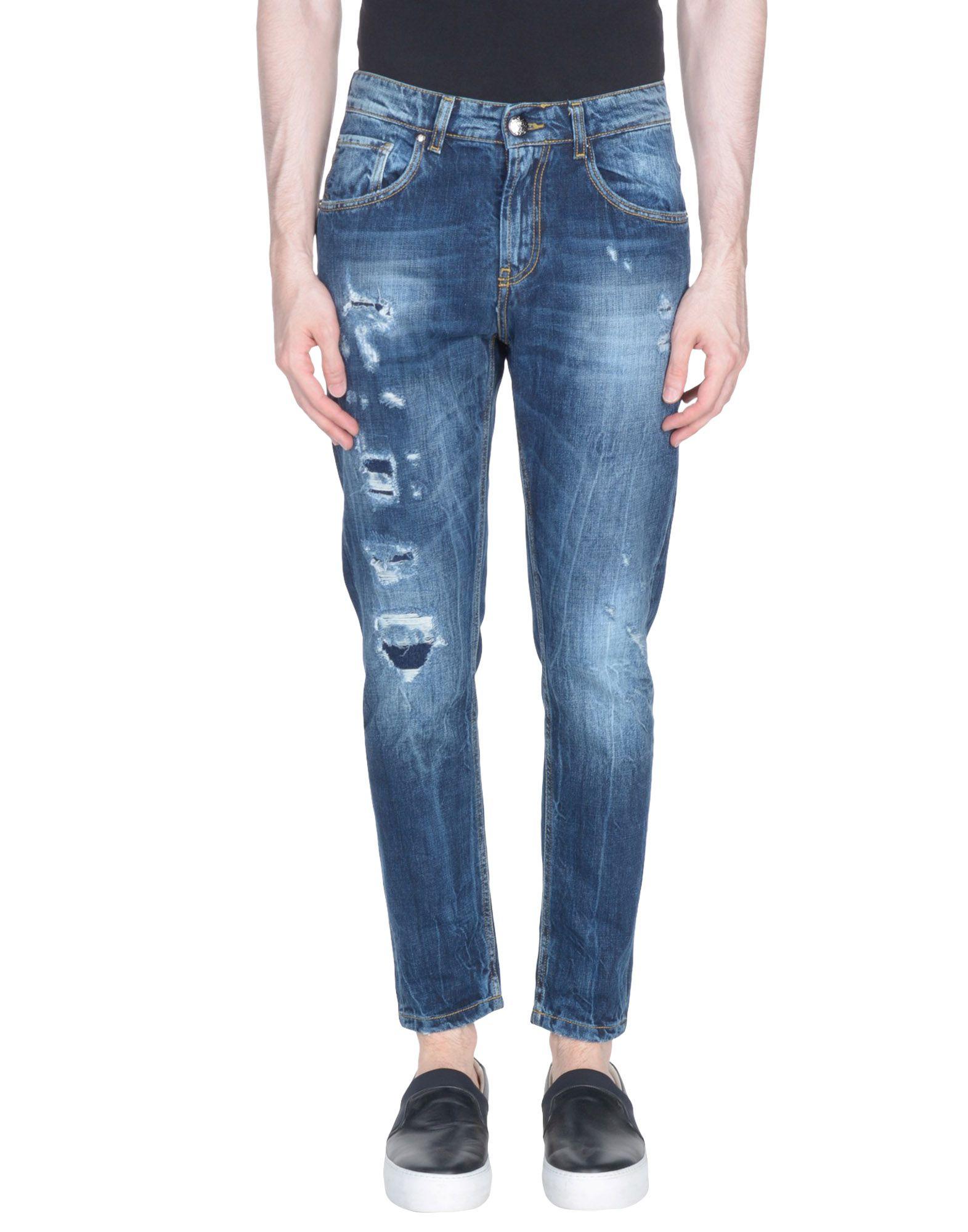 Pantaloni Jeans Neill Katter Uomo - 42673910NN