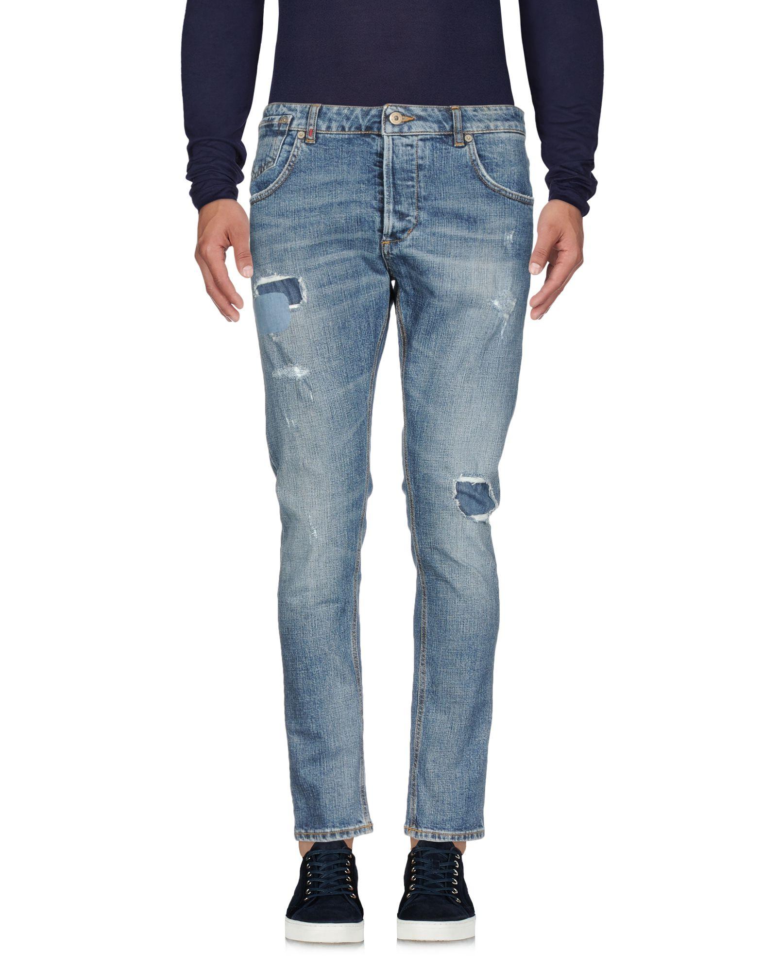 online Acquista Dondup Jeans Pantaloni Donna su Oq7PaIw