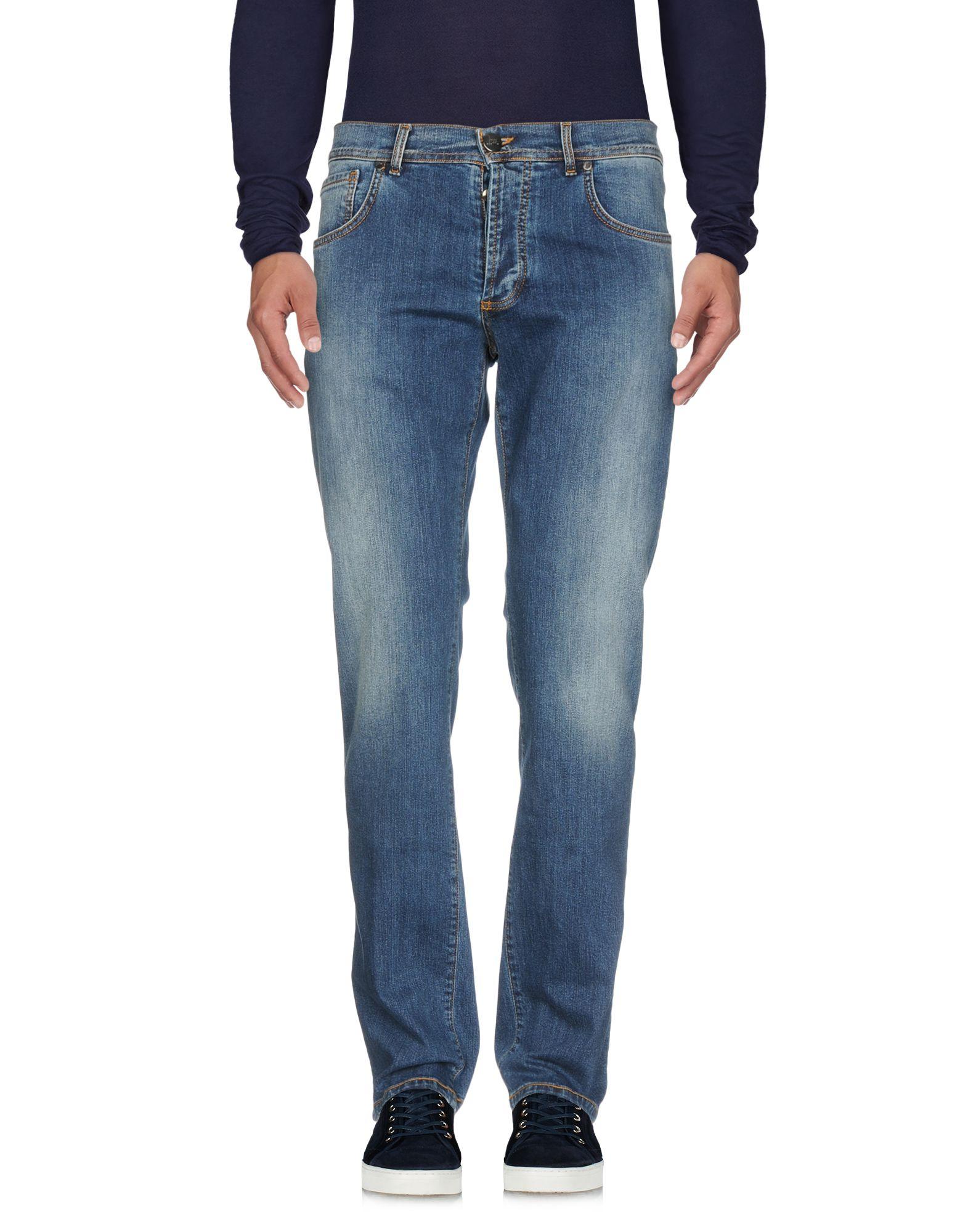 Pantaloni Jeans Moorer Donna - Acquista online su