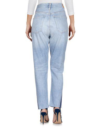 En Jean Pantalon Humanity Citizens Of Bleu nx1Sw68qw