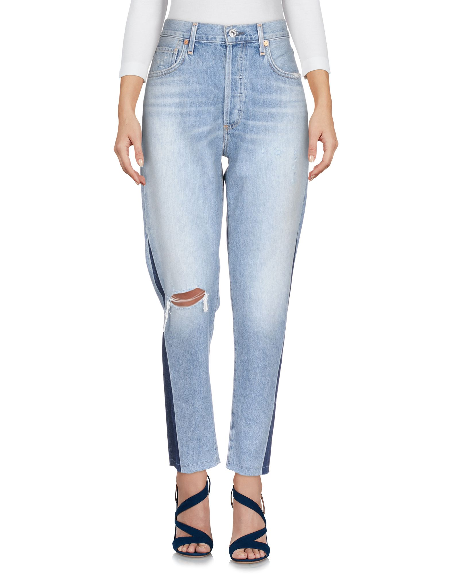 Pantaloni Jeans Citizens Of Humanity Donna - Acquista online su TgCIHc2