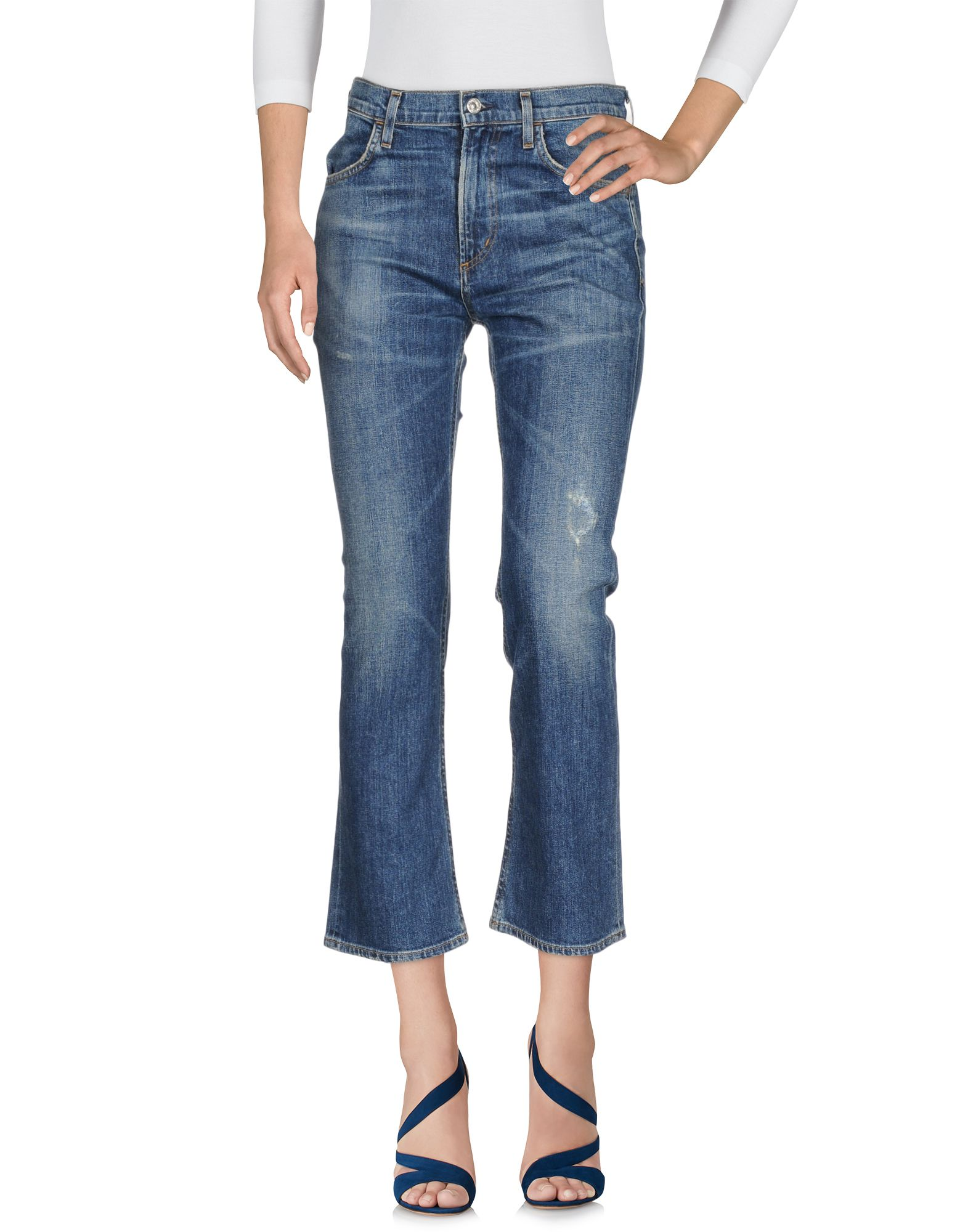 Pantaloni Jeans Citizens Of Humanity Donna - Acquista online su P56Zv41Y
