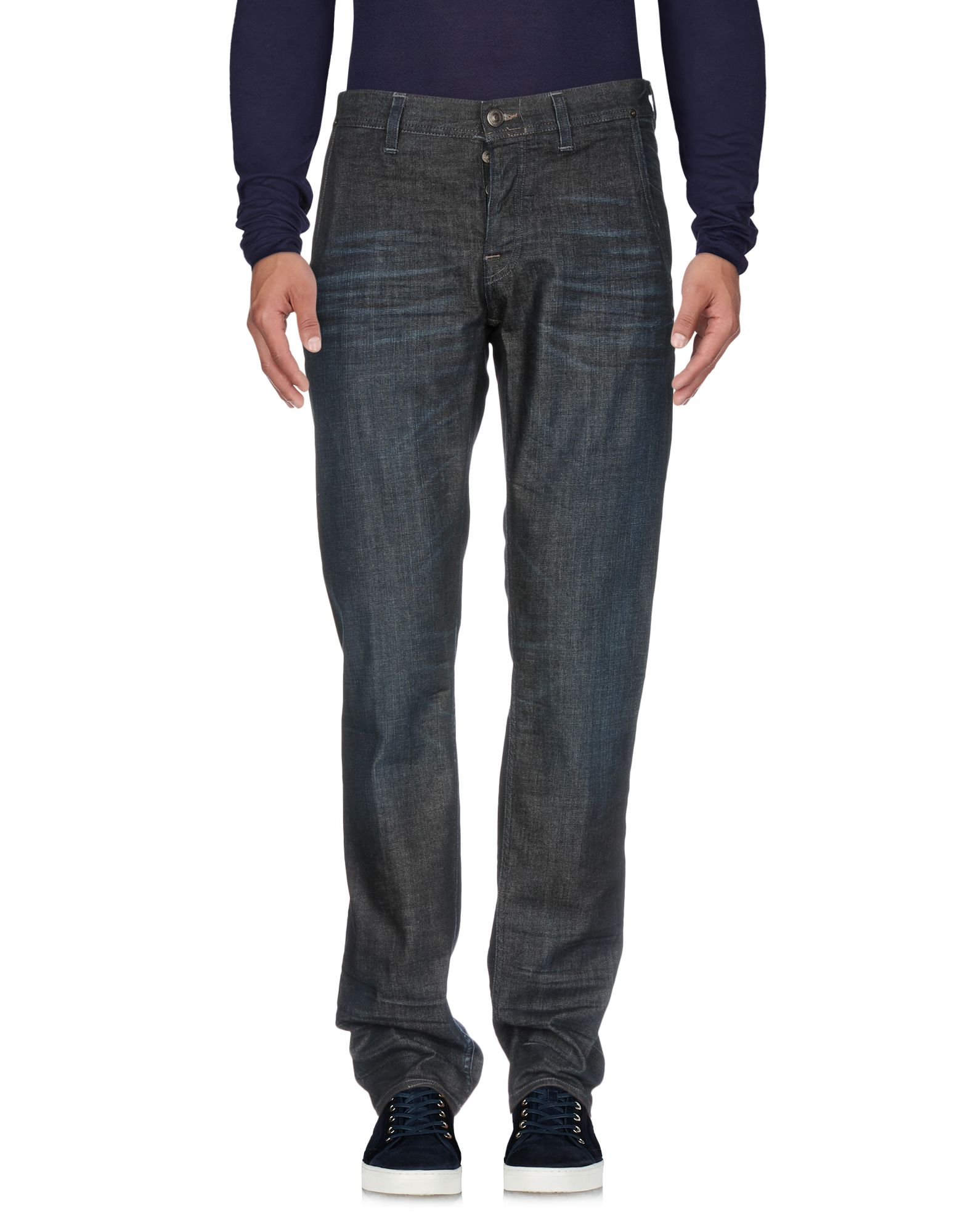 Pantaloni Jeans Care Label Uomo Uomo Uomo - 42674044EU bea051