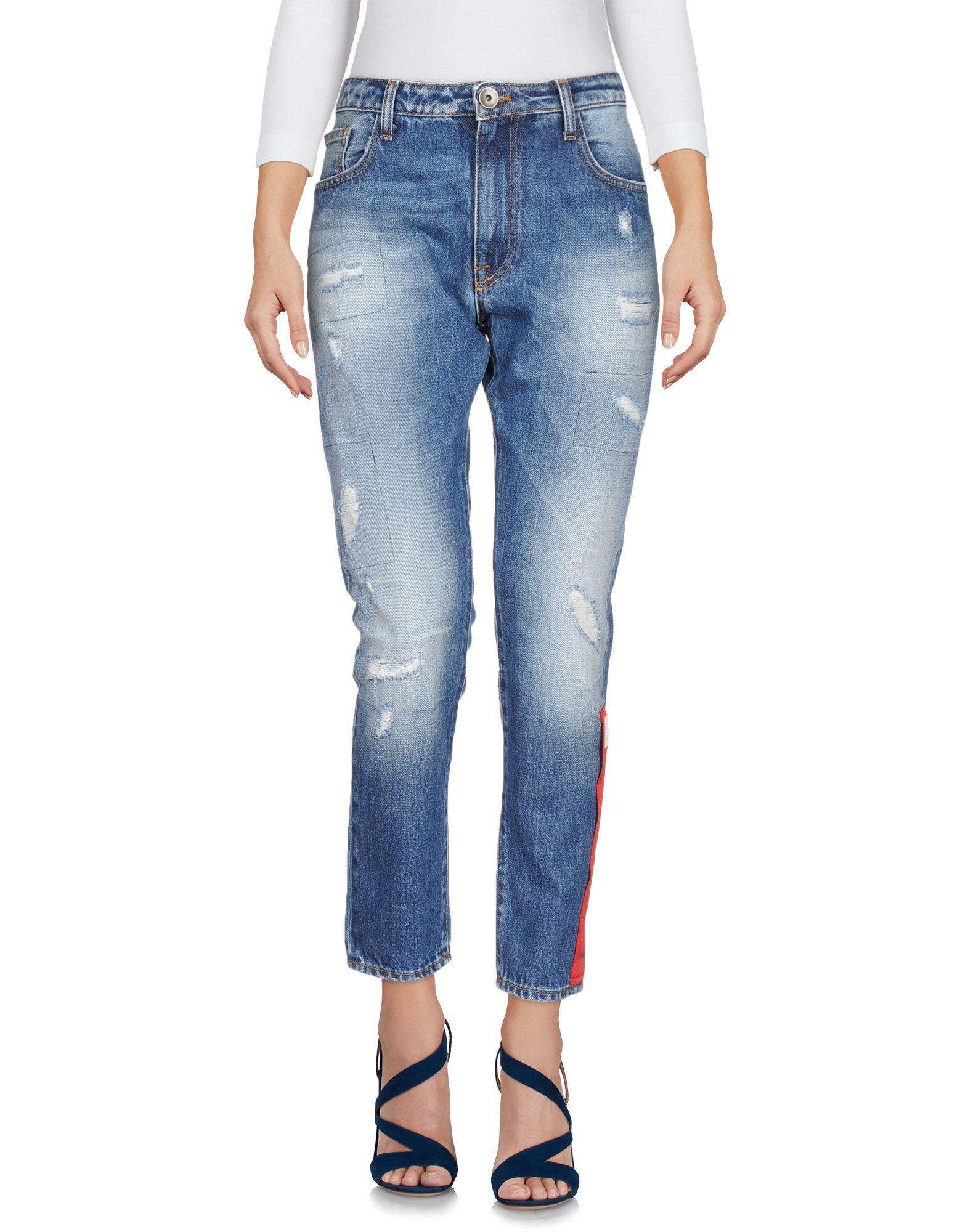 Pantaloni Jeans Co|Te Donna - Acquista online su iYHApN