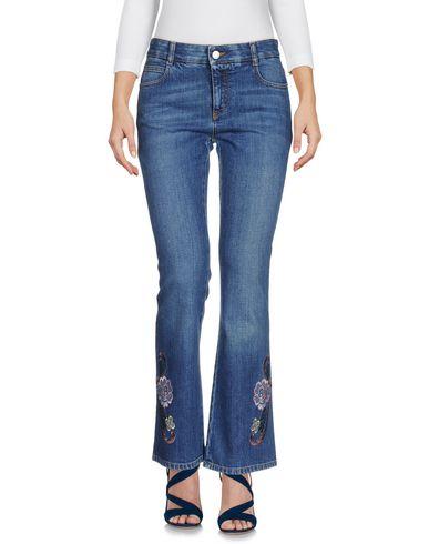STELLA McCARTNEY Jeans Beliebte Günstigen Preis Visa-Zahlung Günstigen Preis Ausverkauf Lager Ausverkauf Besuchen Sie Neu Billig Verkauf Neueste Wn4PwrV