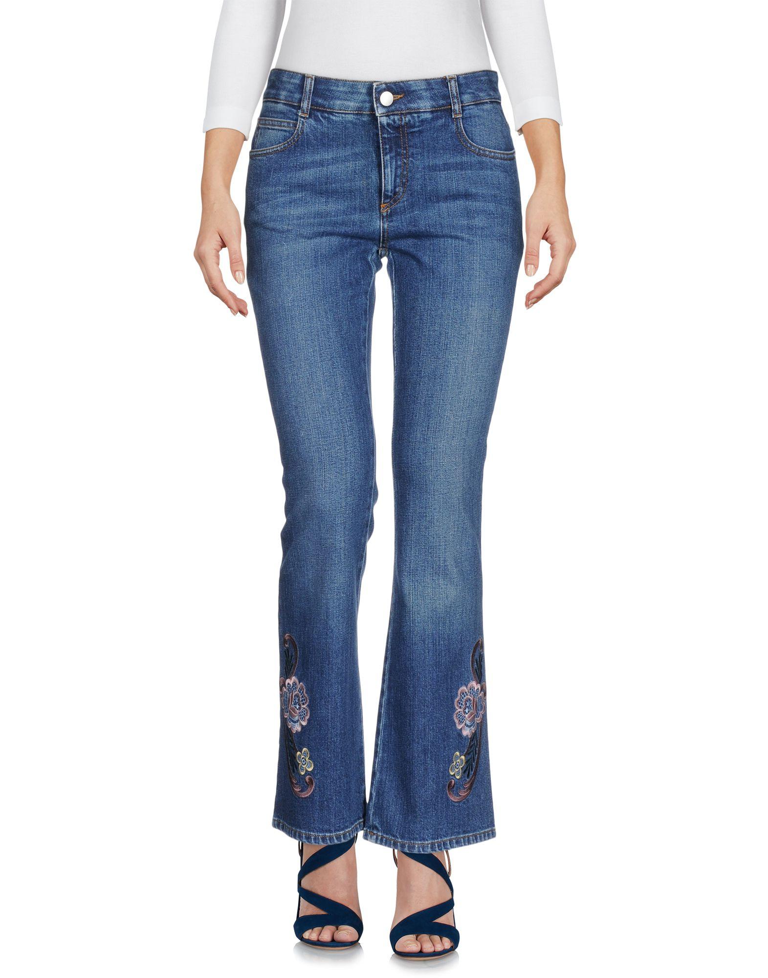 Pantaloni Jeans Stella Mccartney Donna - Acquista online su VPclG