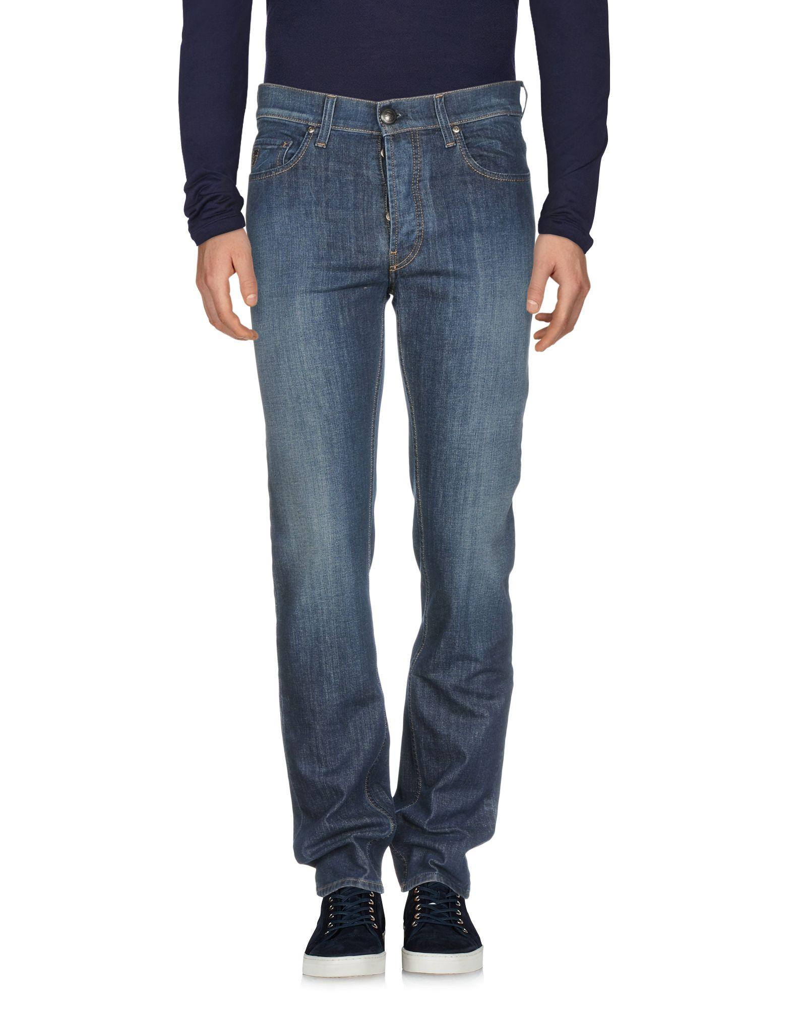 Pantaloni Jeans Jeans Pantaloni Fay Uomo - 42674359WF 3210b0