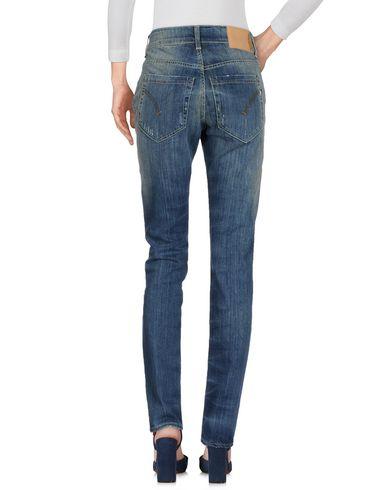 2018 Neue Online DONDUP Jeans Outlet Bequem Aussicht Niedriger Preis Zu Verkaufen 95A2pM