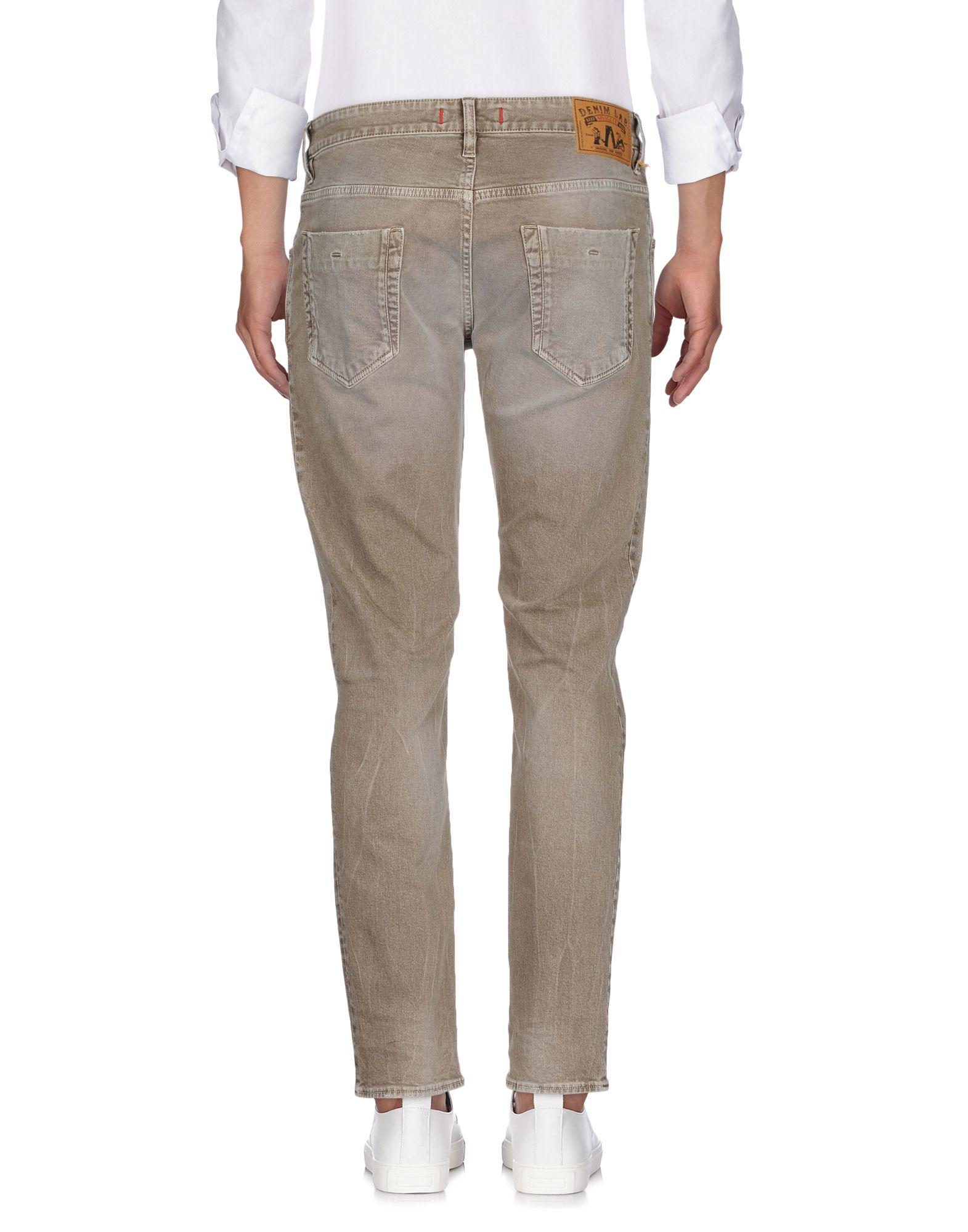 Pantaloni Siviglia Jeans Siviglia Pantaloni Denim Uomo - 42674515SK b4fb17