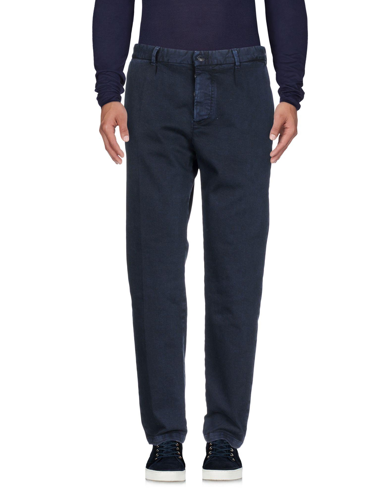 Pantaloni Jeans - Care Label Uomo - Jeans 42674580BL d029ad
