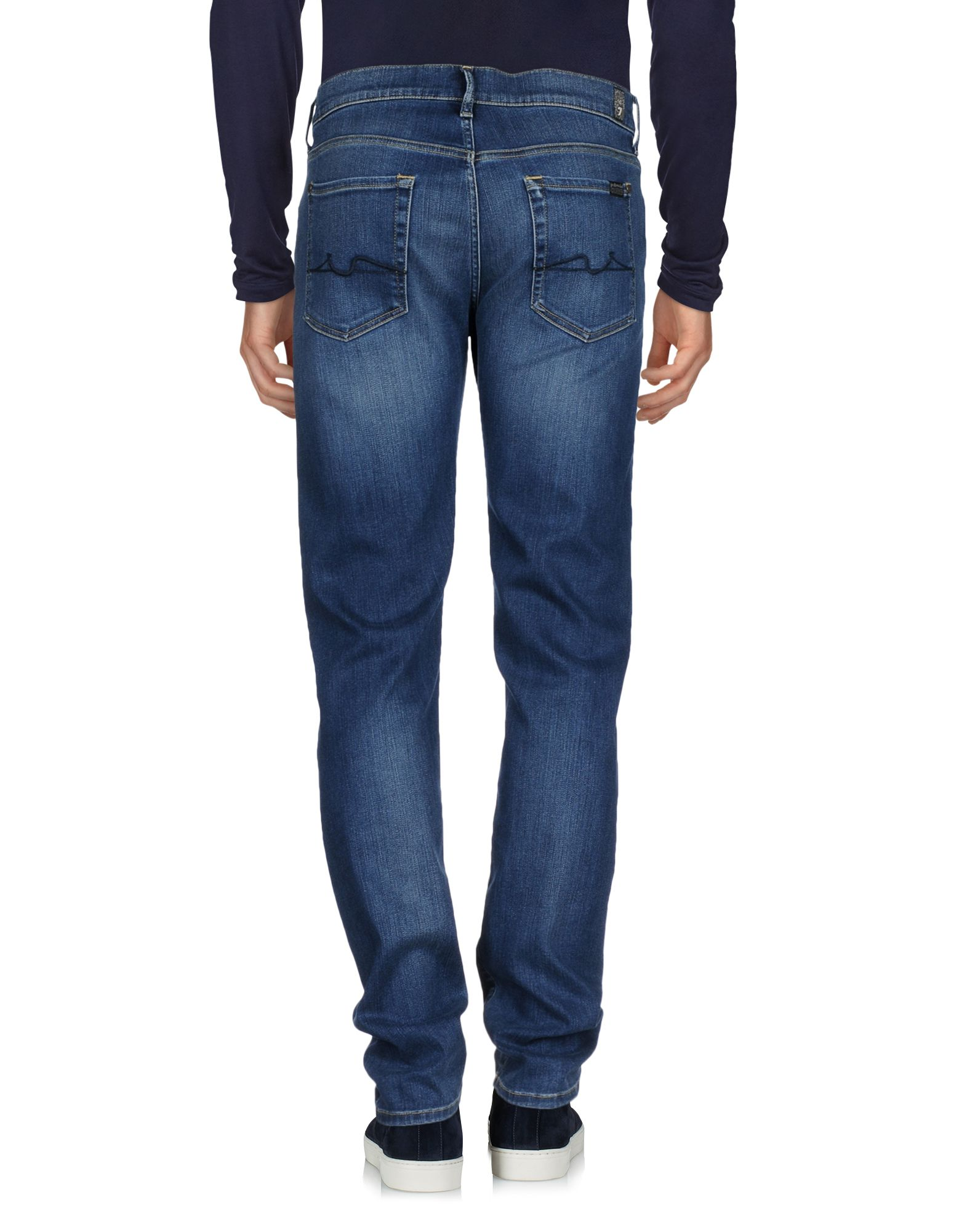 Pantaloni Jeans Mankind 7 For All Mankind Jeans Uomo - 42674622KO d8d45d