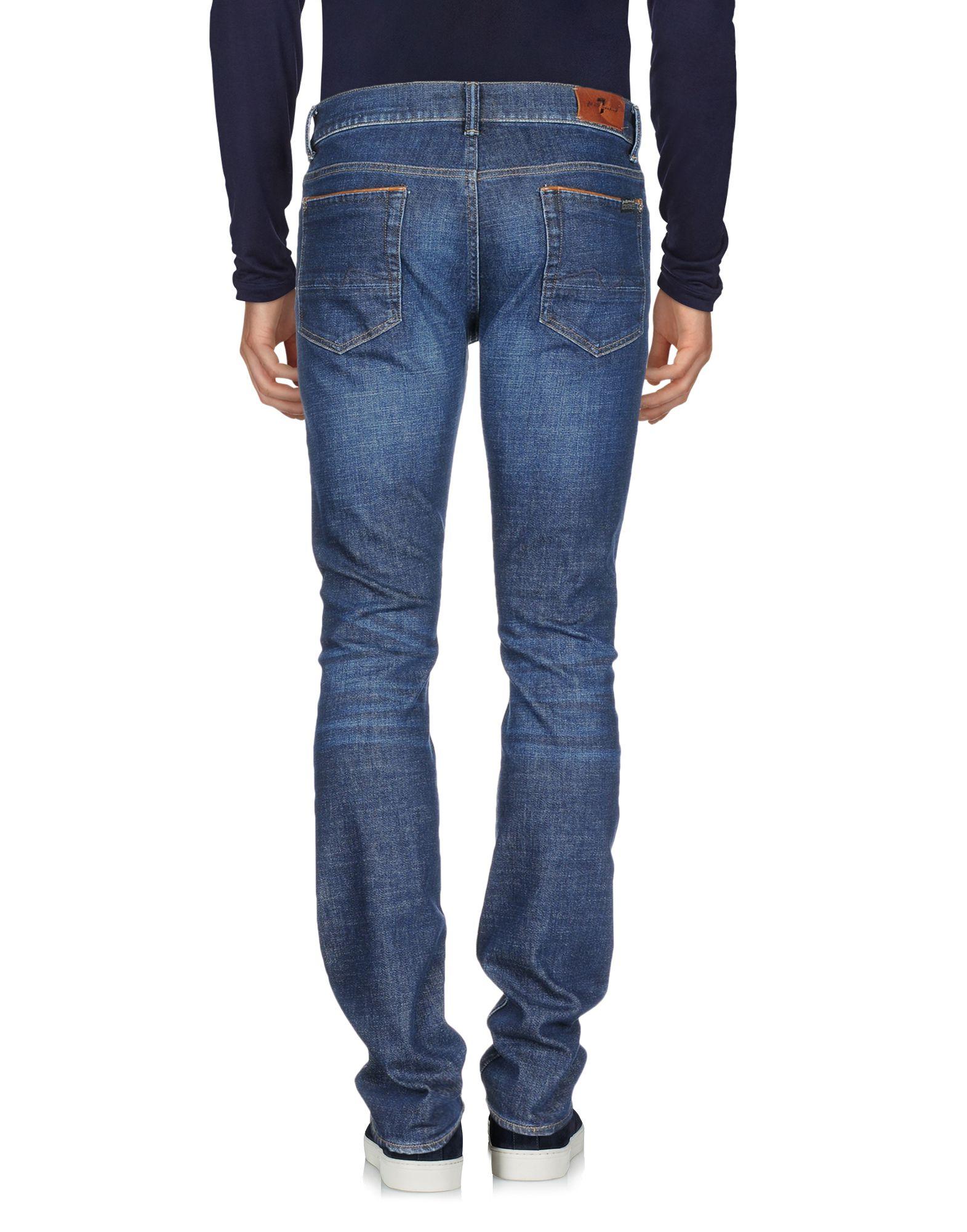 Pantaloni Jeans 7 For Mankind All Mankind For Uomo - 42674623SE 826e05