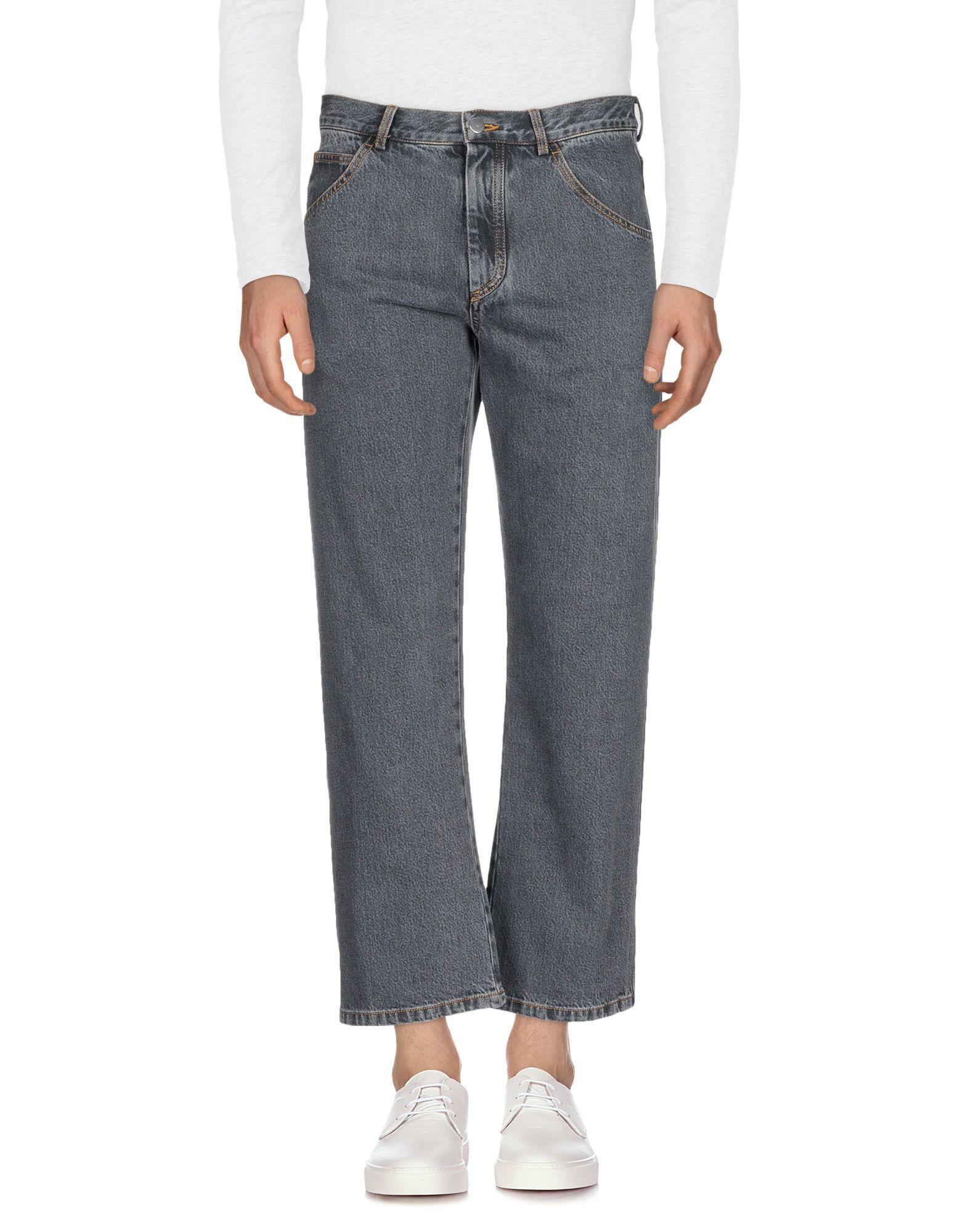 Pantaloni Jeans - Gosha Rubchinskiy Uomo - Jeans 42674647DK 44d57a