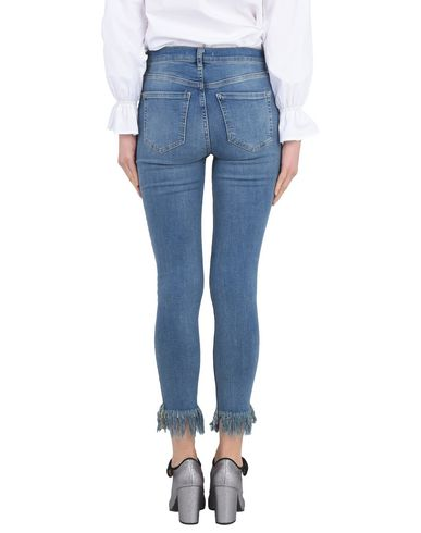 FREE PEOPLE JEAN GREAT HEIGHTS - BLUE Jeans