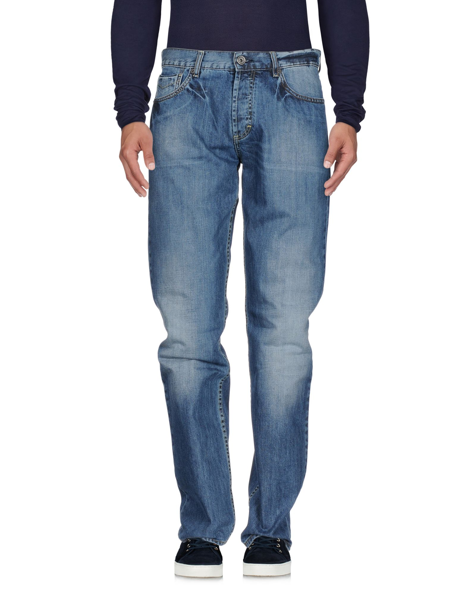 Pantaloni Jeans - Bikkembergs Uomo - Jeans 42674752OT 534bb7