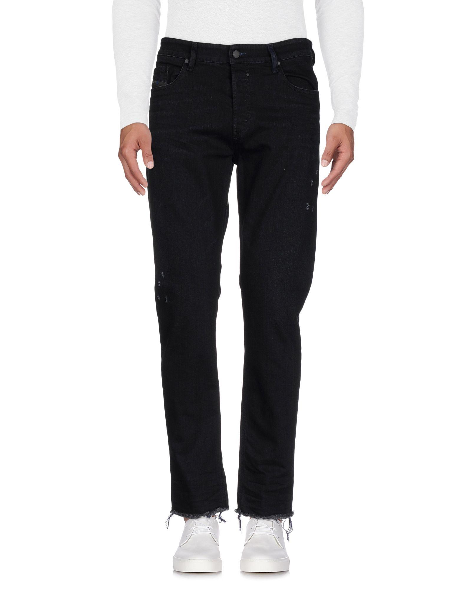 Pantaloni Jeans Jeans Pantaloni Diesel Uomo - 42674852GP f2c96a